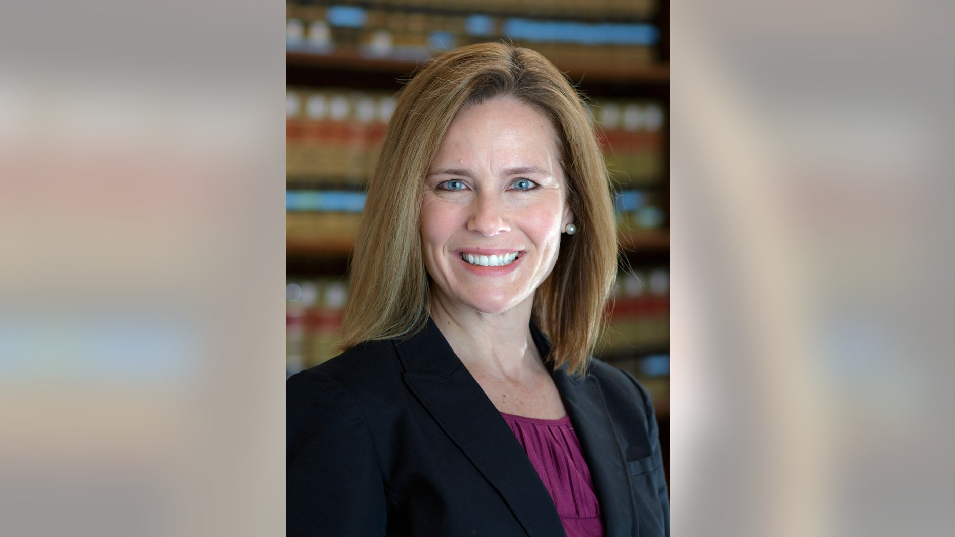 Amy Coney Barrett's faith came under question in 2017 when she was appointed to the U.S. Court of Appeals for the Seventh Circuit. She is reportedly on the short list for President Trump's Supreme Court pick.