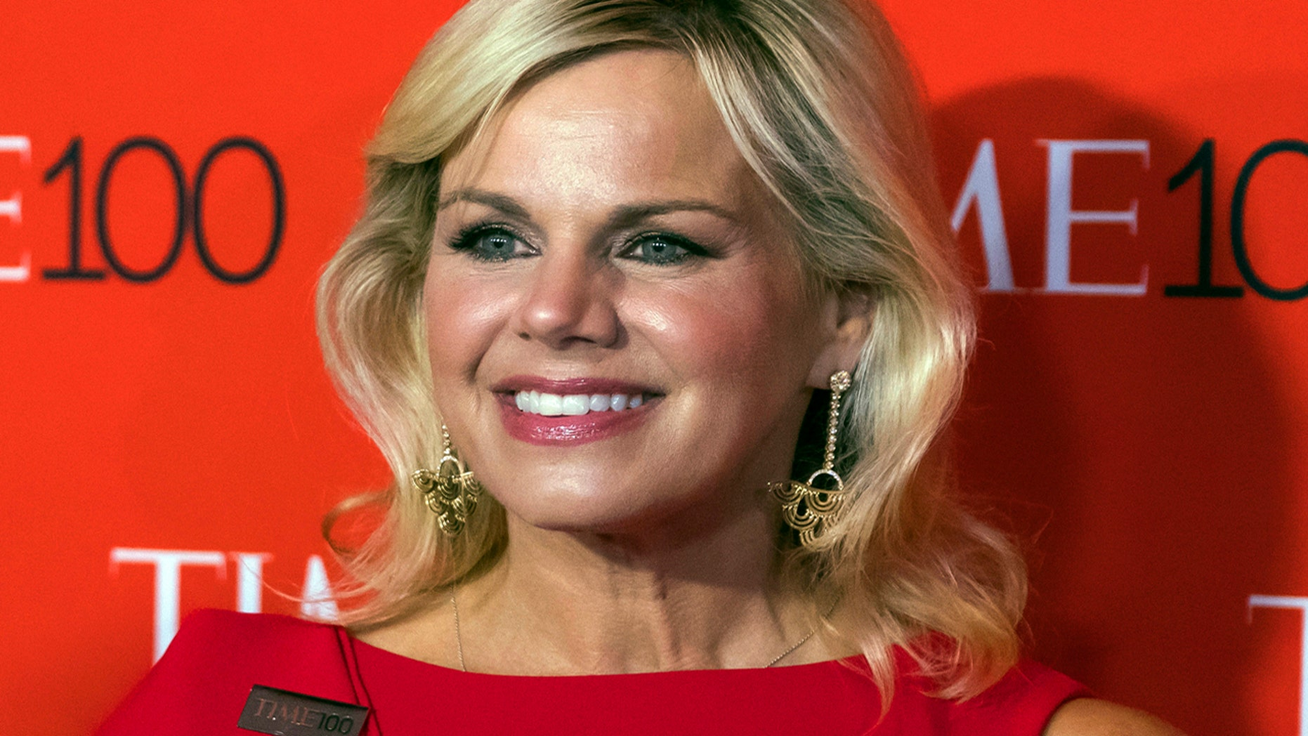 Gretchen Carlson became chairwoman of the Miss America Organization after an email scandal led to the resignations of previous pageant officials. Carlson is seen at an event in New York, April 25, 2017.