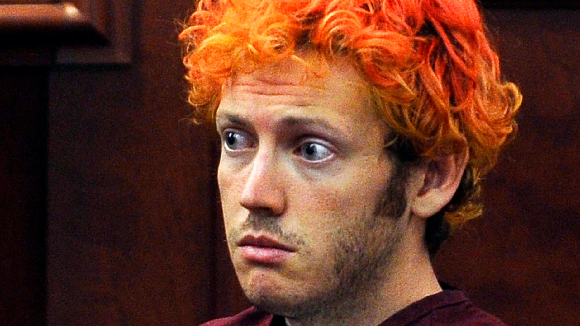 """James Holmes, the man who killed 12 people and wounded 58 others when he opened fire at a movie theater in Aurora, Colorado, in 2012, did what he did due to a range of factors """"in an unimaginably detailed and complex confluence,"""" a psychiatrist who interviewed Holmes said in a new book."""