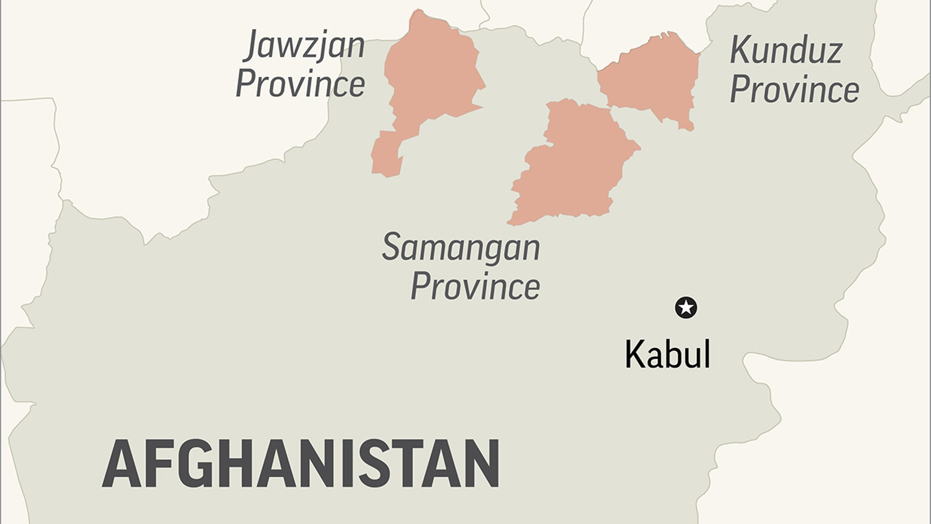 Taliban kill 52 in separate attacks on Afghan security forces | Fox News