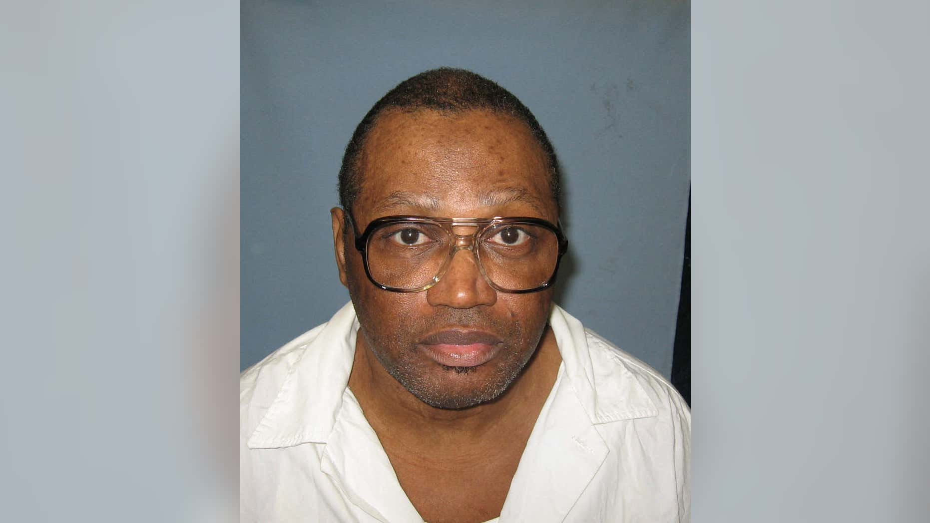 Alabama inmate's execution halted after Supreme Court