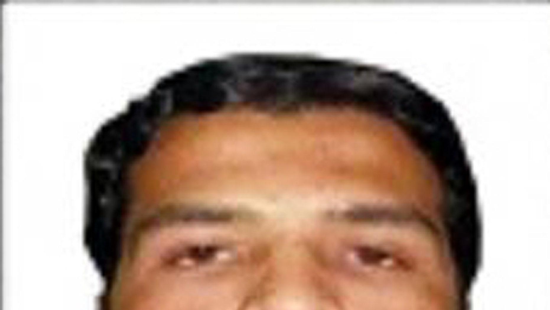 Abdullah Qalzar Khan.
