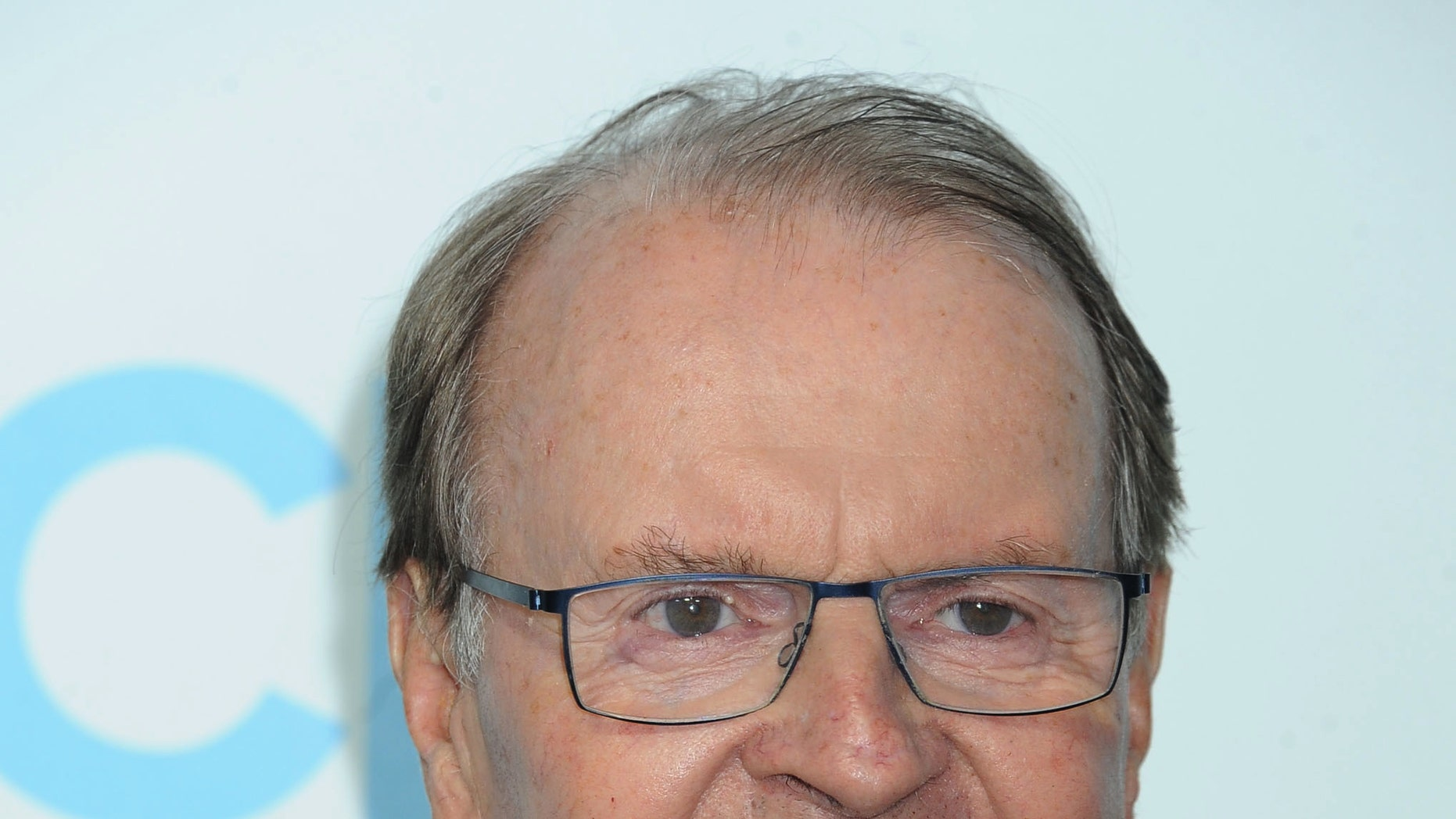 Charles Osgood in 2014.