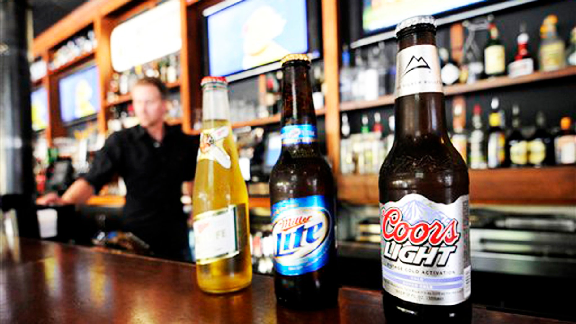Do you know the most popular beer in your state?