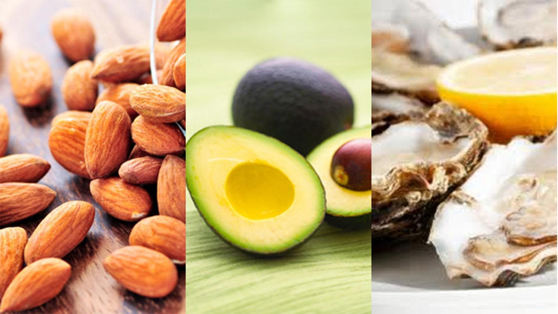 What fruits are aphrodisiacs