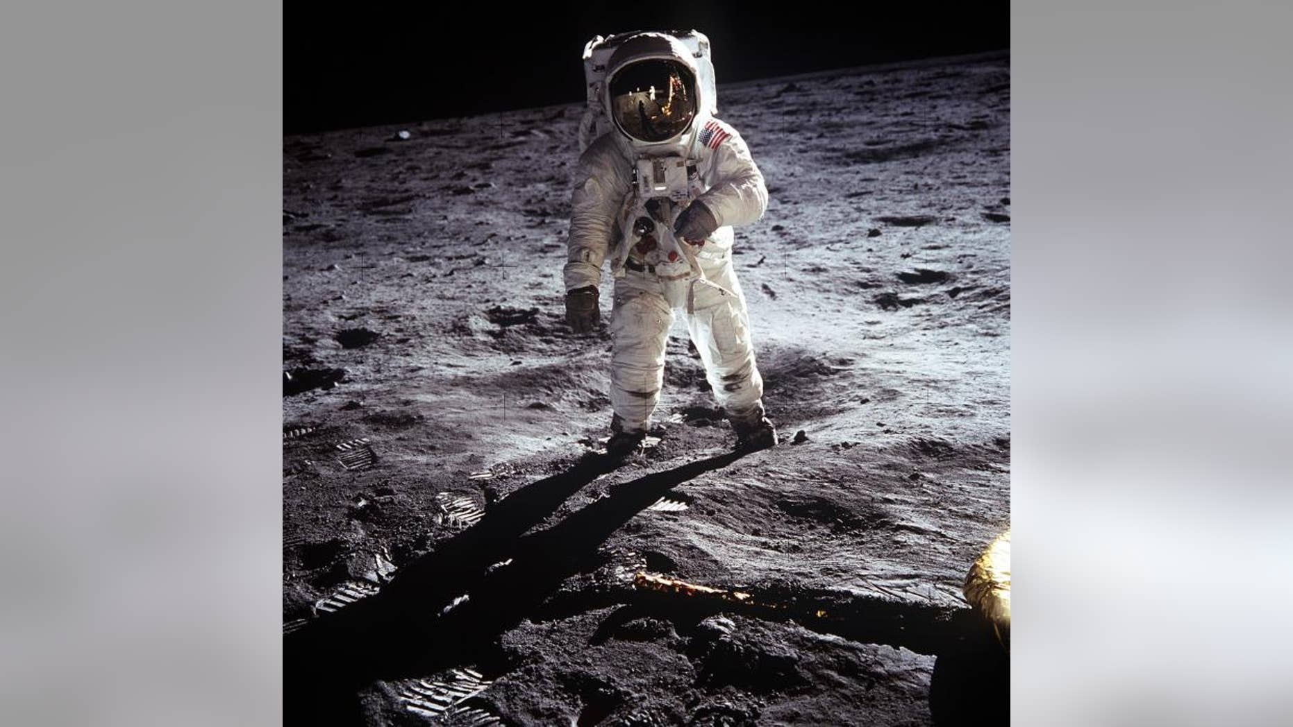 10 Things You Didnt Know About The First Moon Landing