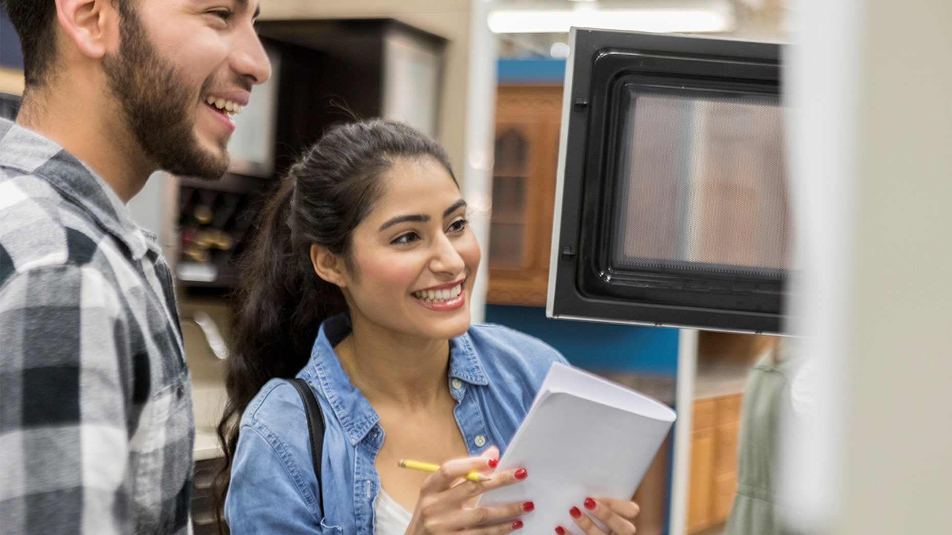 Score the best deals on home appliances and other essentials by following these tips.