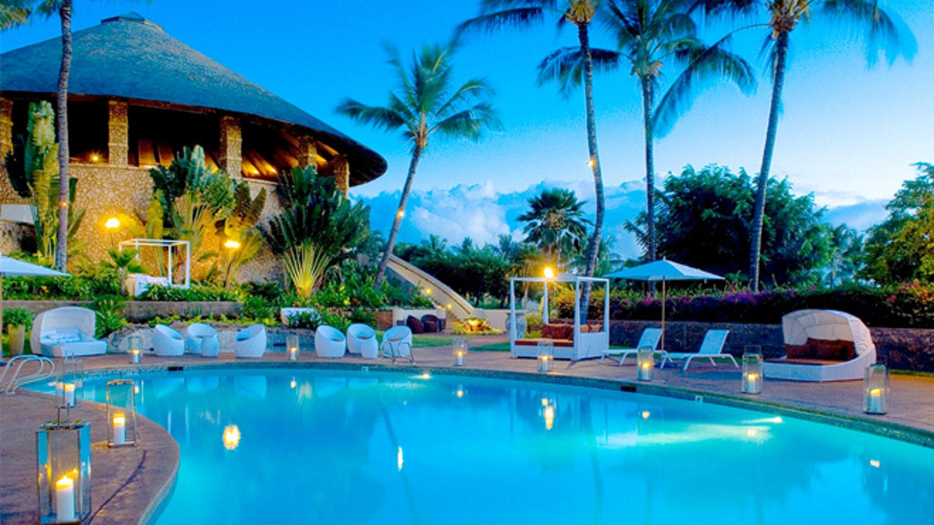 Aqua Resorts and Hotels has 17 properties on Honolulu and Waikiki.