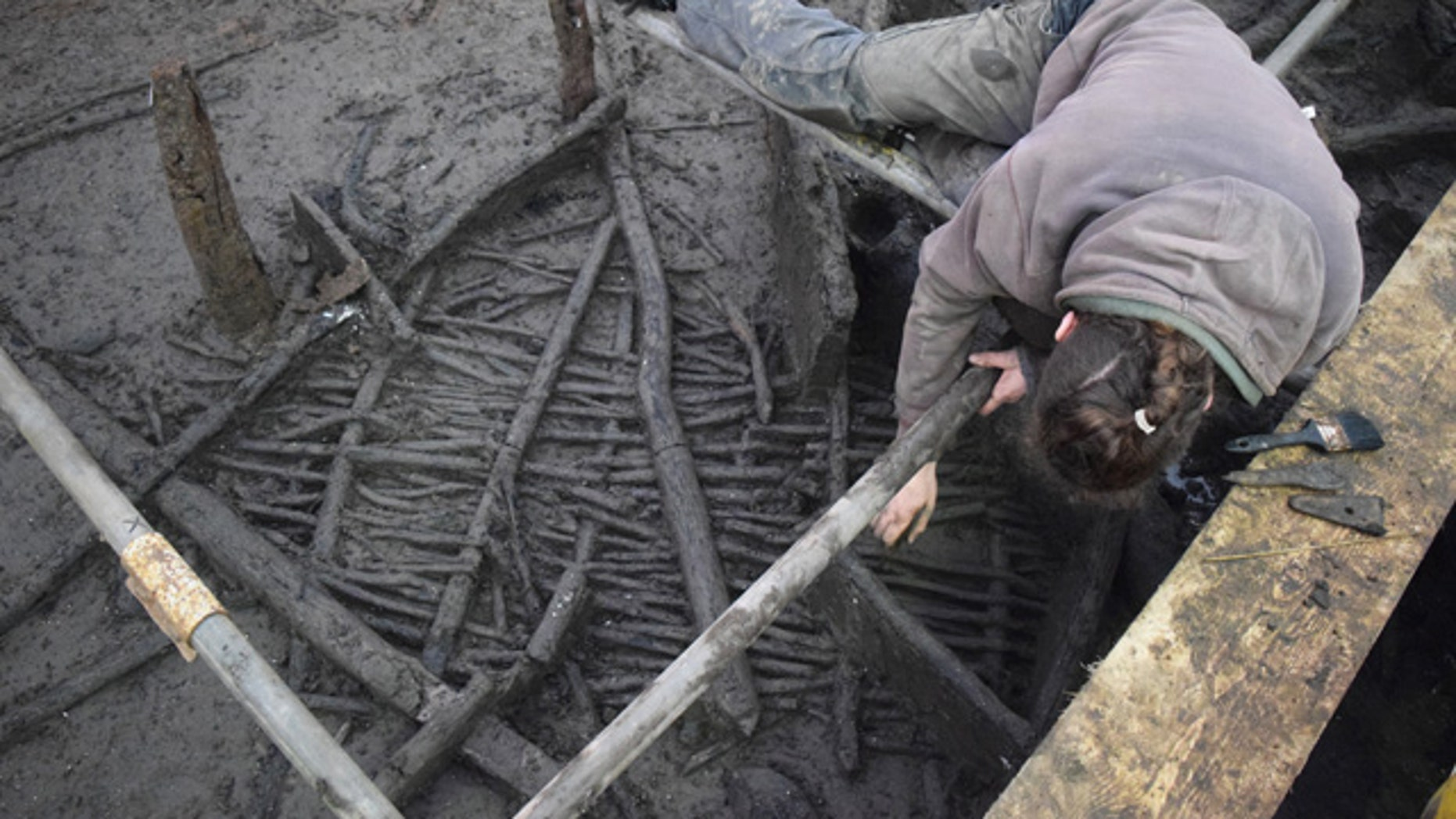 (Cambridge Archaeological Unit)
