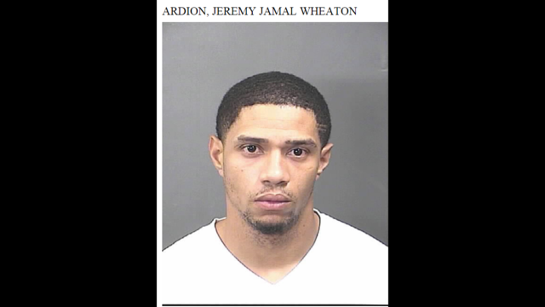 Police called Jeremy Jamal Wheaton Ardion a person of interest in the case.