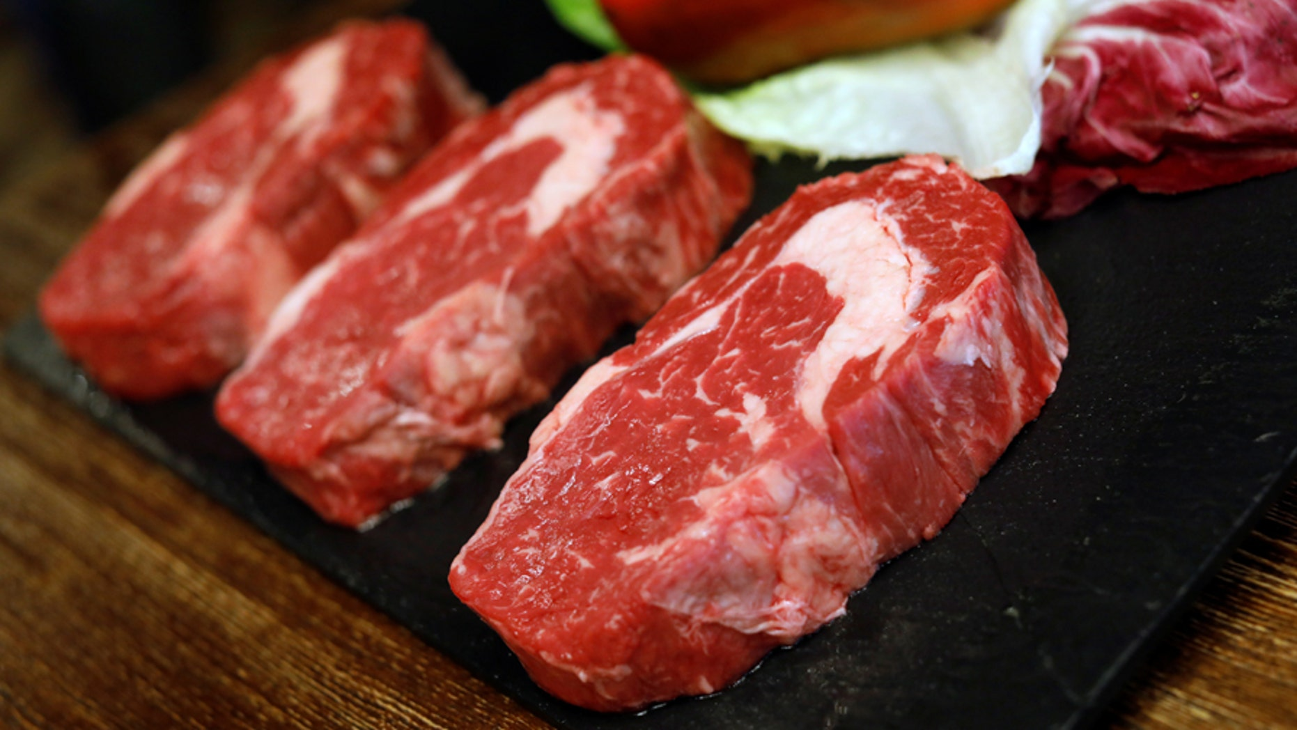 Eating meat promotes toxic masculinity, academic journal says | Fox News