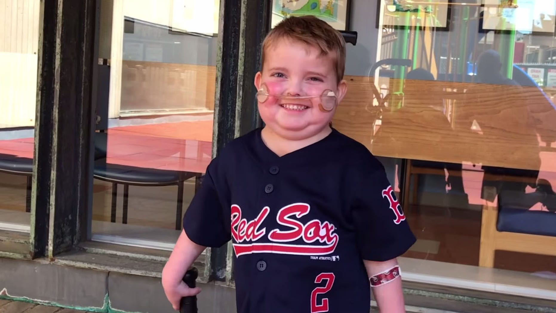 Ari Schultz was released on June 16 after spending 189 days in the hospital.