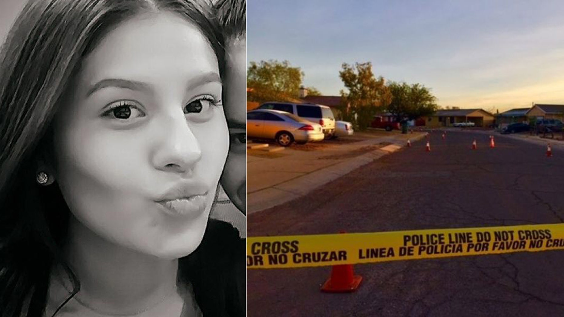A pregnant woman was shot and killed in her sleep, but doctors were able to deliver her baby, police said.