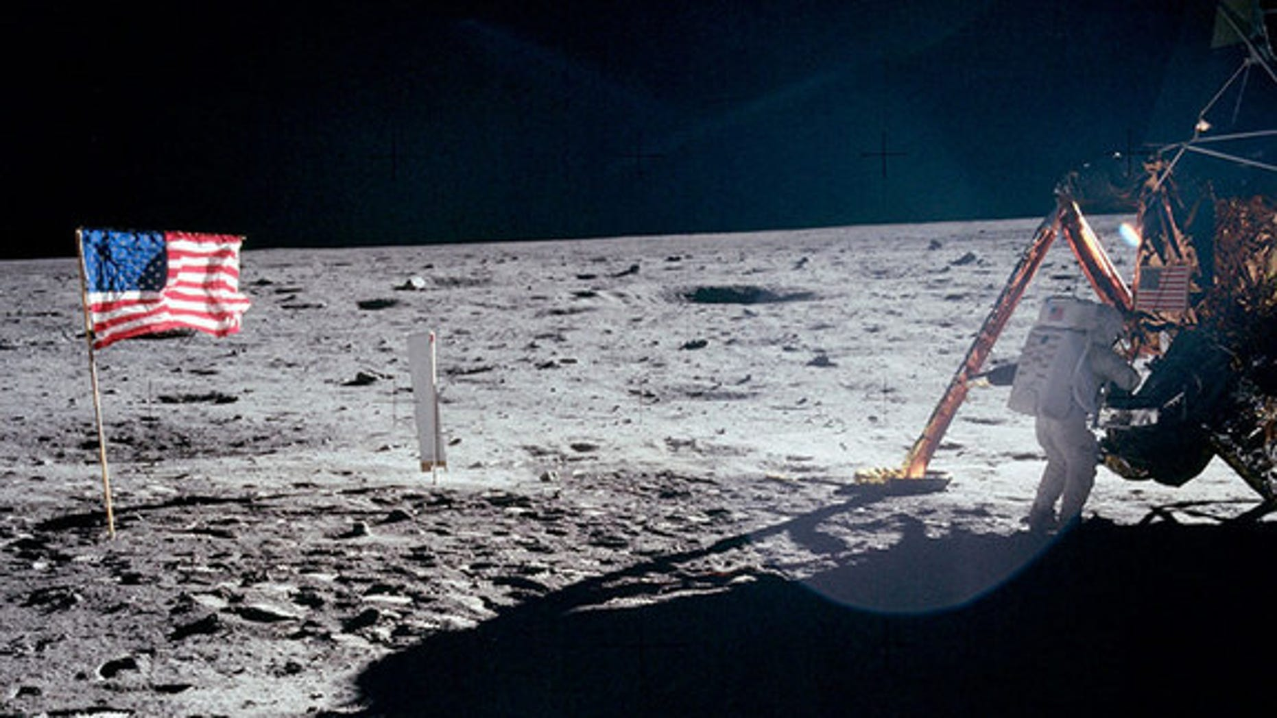 Huge trove of Neil Armstrong's private collection set for ...