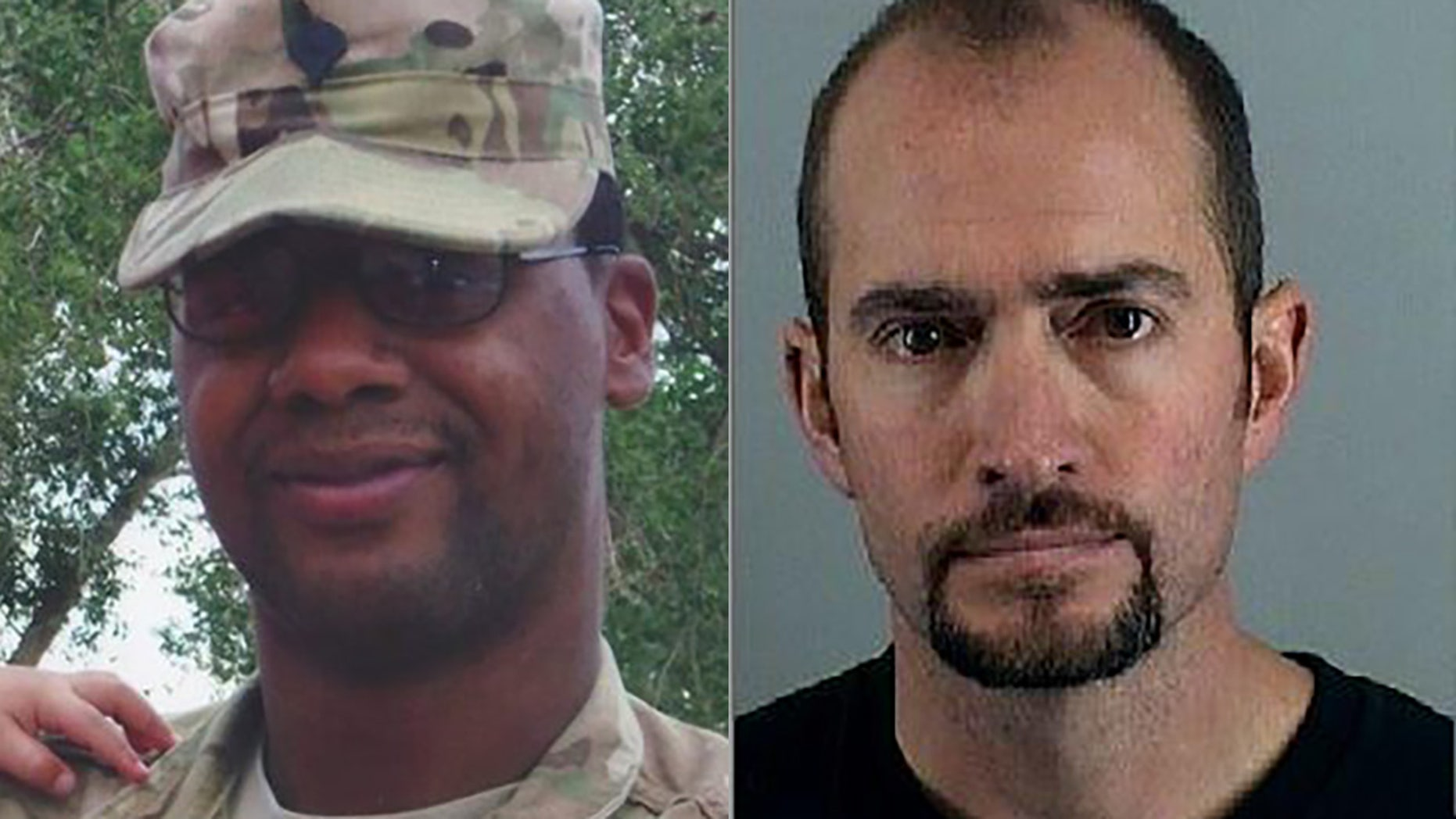Driver On Third Dui Who Killed Afghanistan Vet Gets 6 Month Jail Term