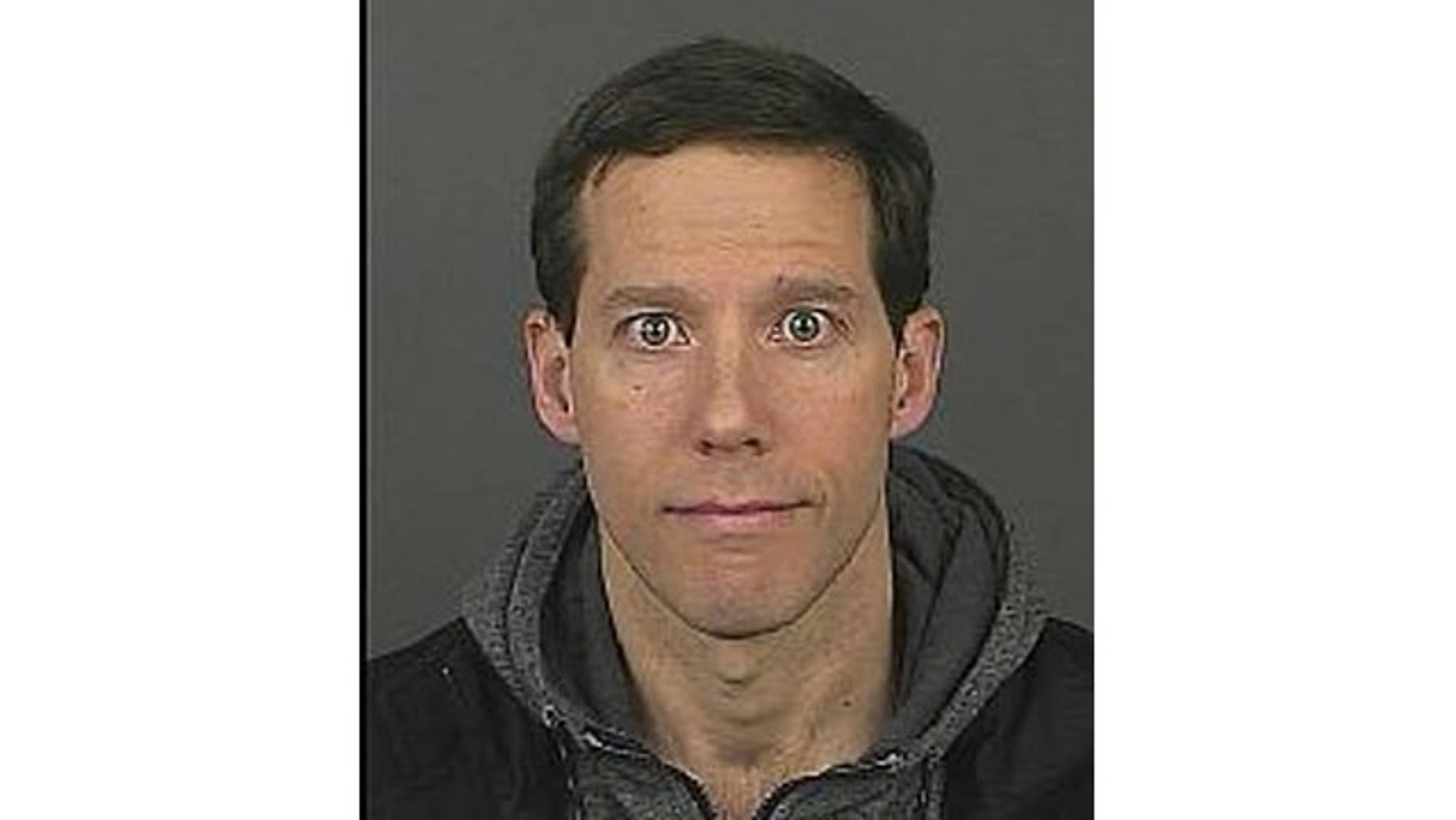 Charges Against Aron Ralston Dropped: Domestic Violence Charges Against Hiker Who Inspired '127