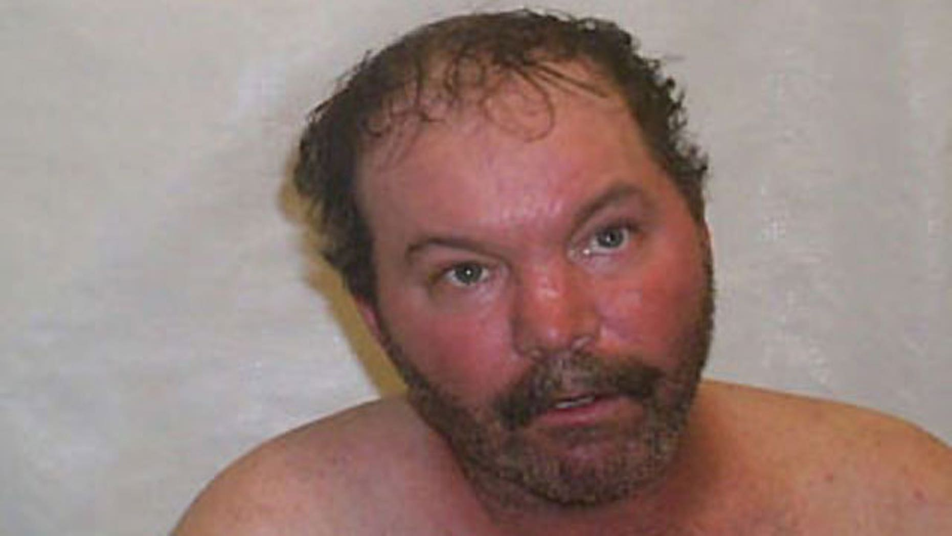 Paul Baldwin, 49, of Portsmouth, N.H., was arrested for the 154th time.