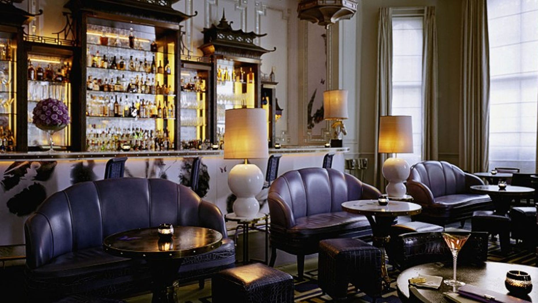 Artesian in London has won the top spot at Drinks International's annual competition.