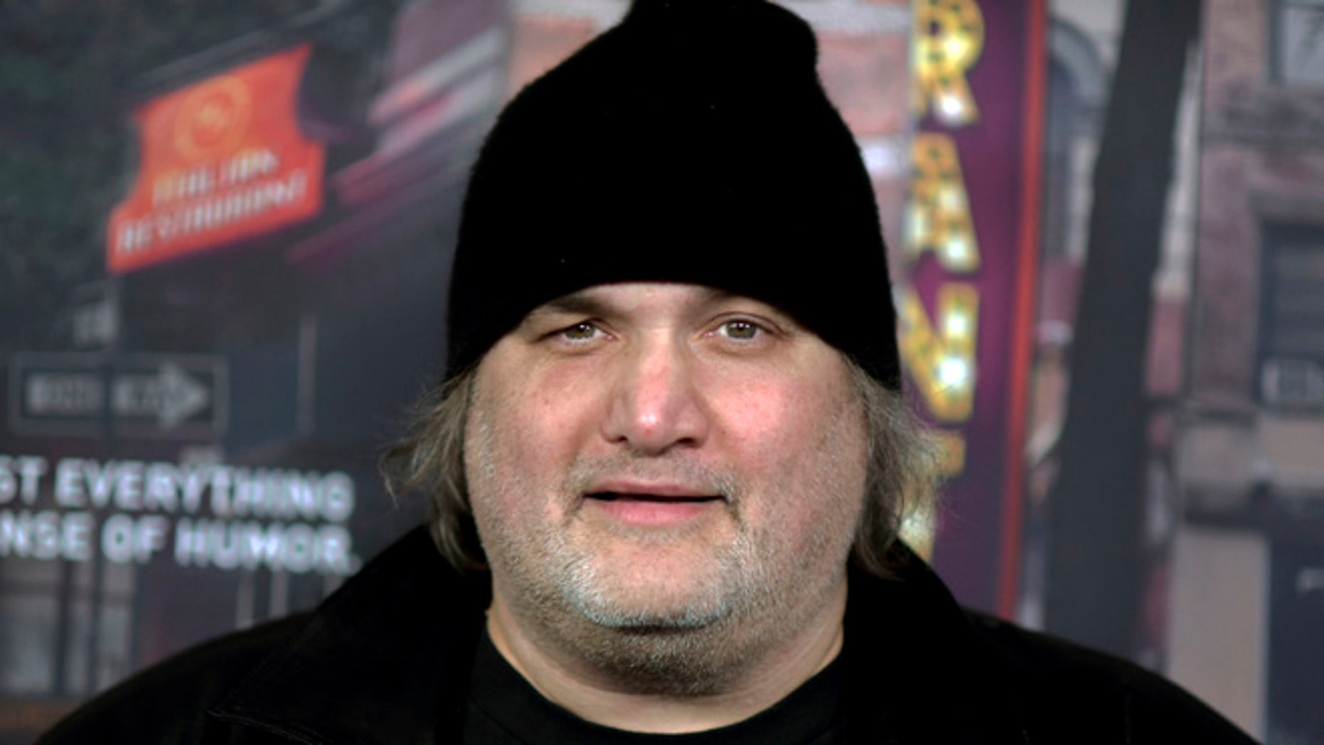 Authorities said Artie Lange failed to appear in Essex County Superior Court for charges stemming from a drug arrest earlier this year.