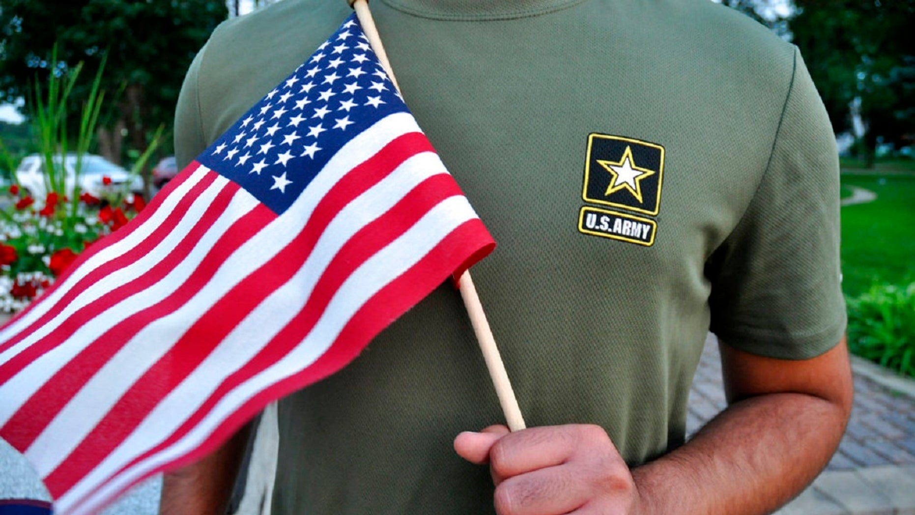 Some legal immigrants are reportedly being discharged from the U.S. Army, putting their legal status in jeopardy.