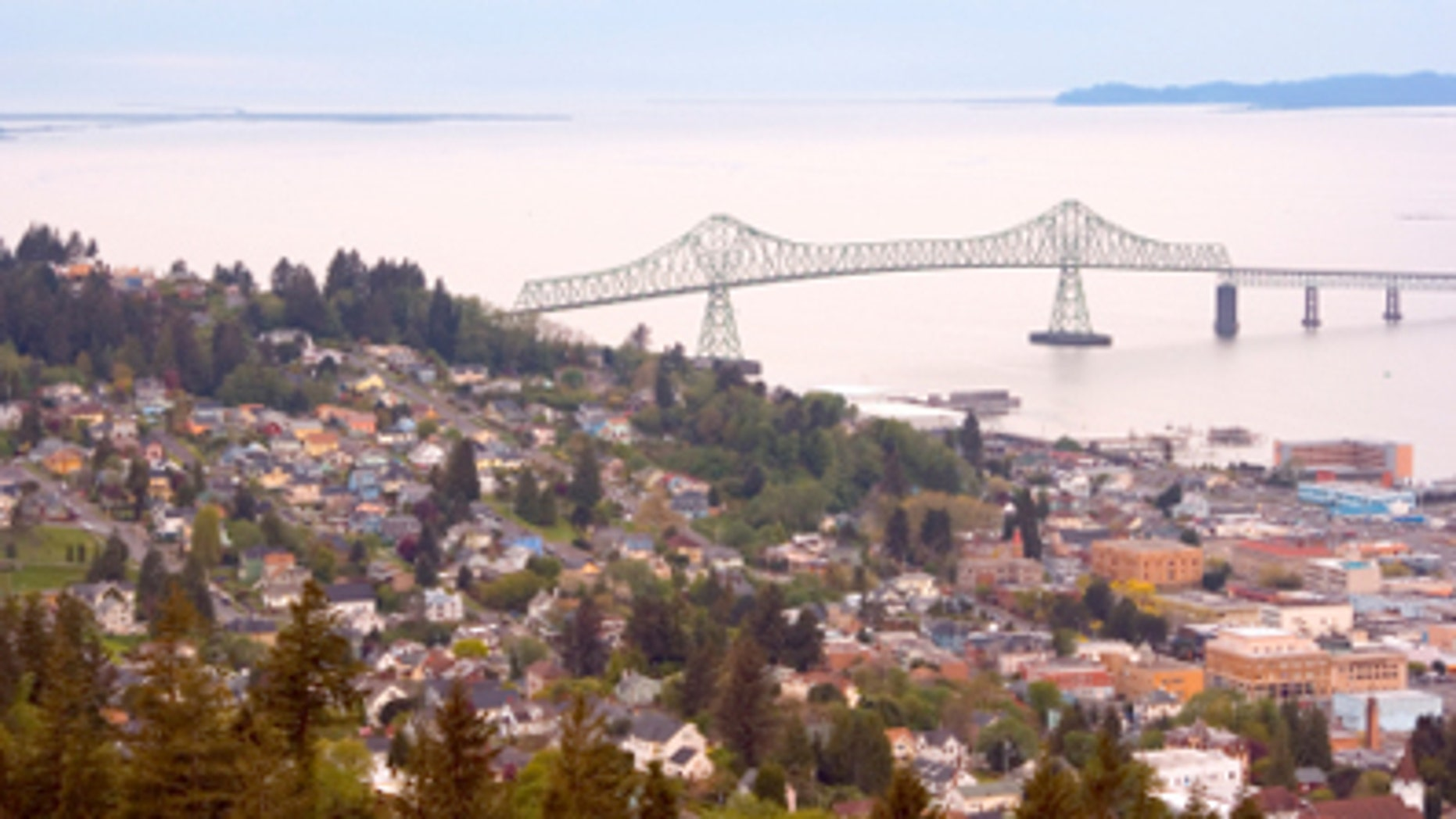 Astoria, Oregon