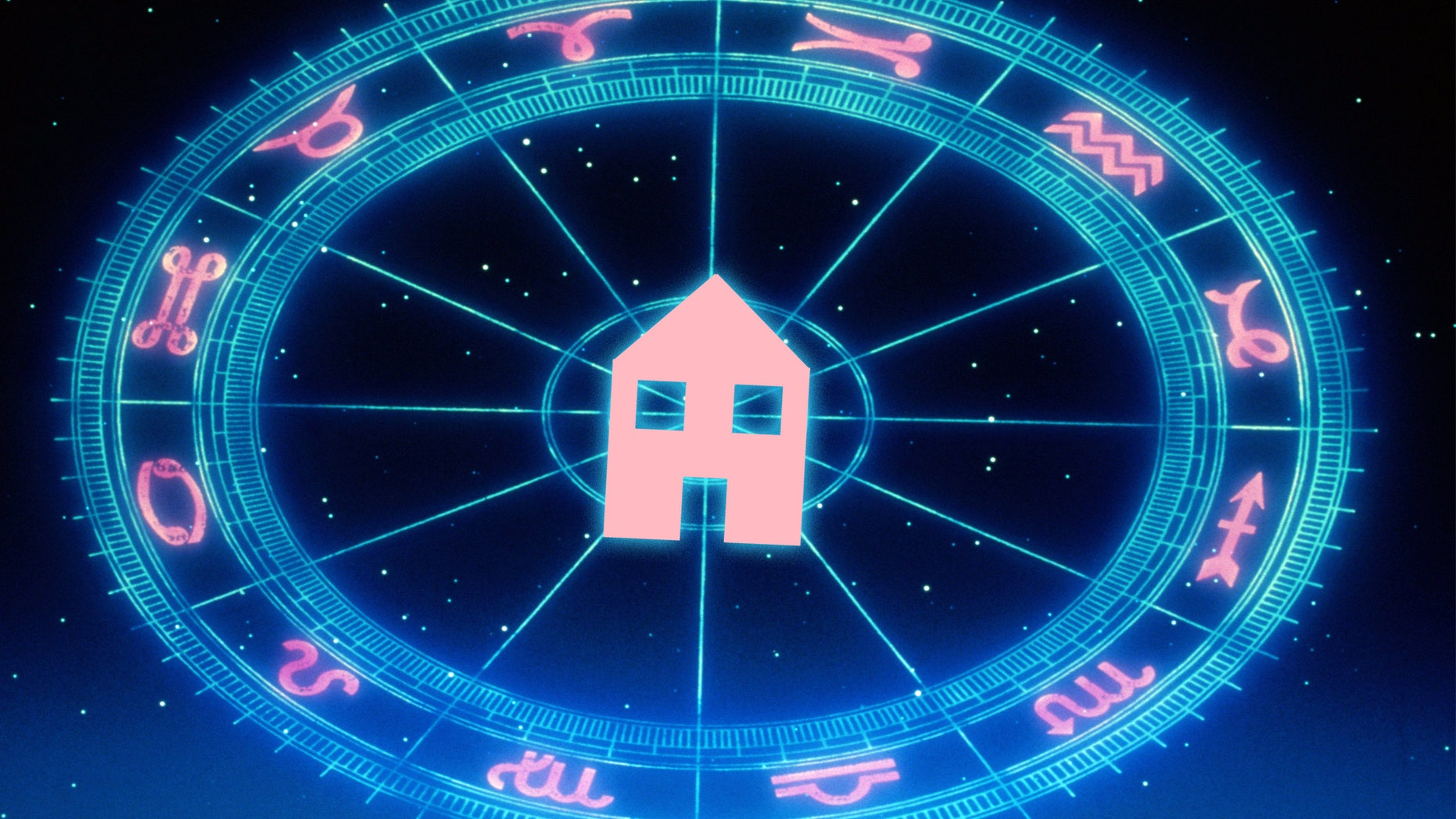 house astrology