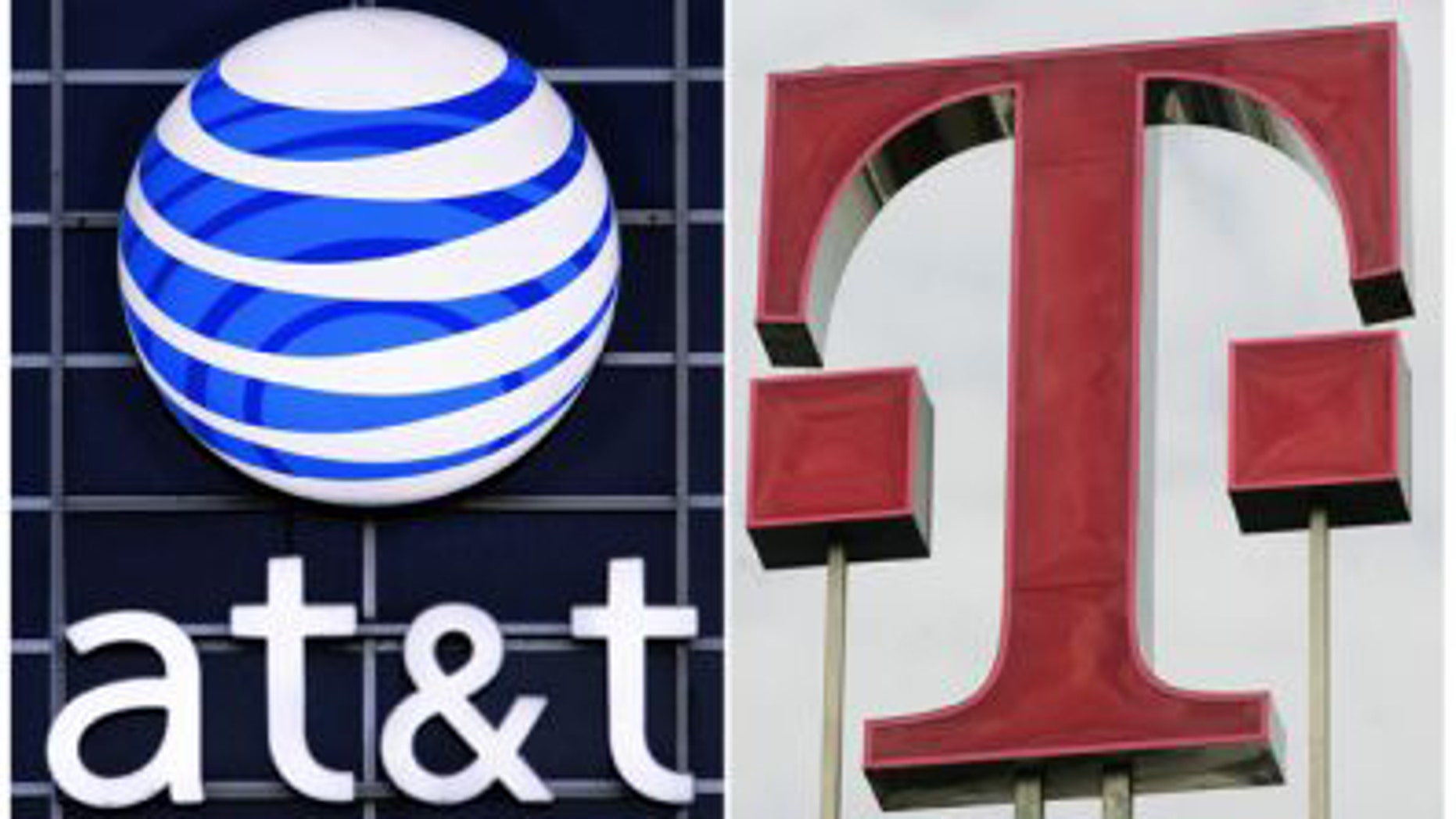 Dec. 19, 2011: AT&T said that it is ending its $39 billion bid to buy T-Mobile USA after facing fierce government objections. AT&T's purchase of T-Mobile from Deutsche Telekom of Germany would have made it the largest cellphone company in the U.S.