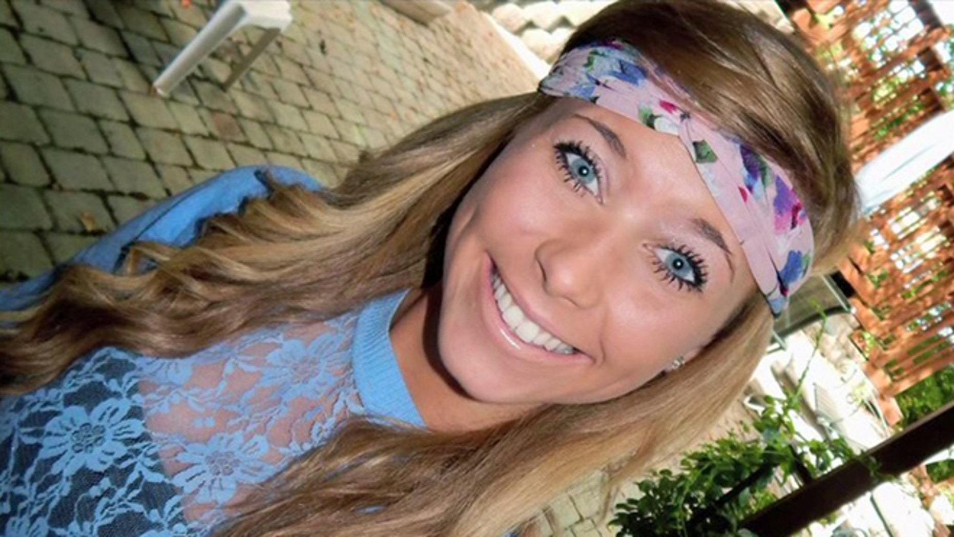FILE: Aubrey Peters, 16, who saved the lives of two girls three years ago, was fatally shot in the chest Sunday, authorities said.