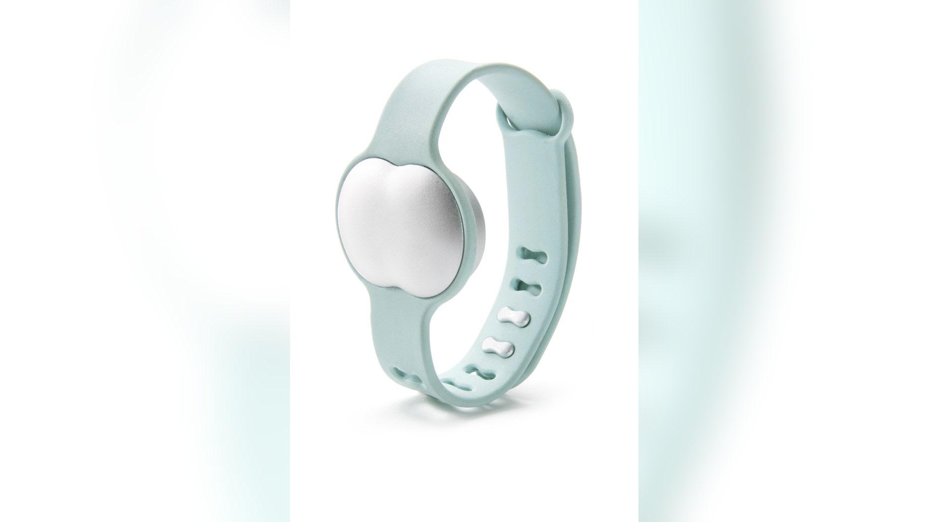An Ava fertility bracelet (Ava)