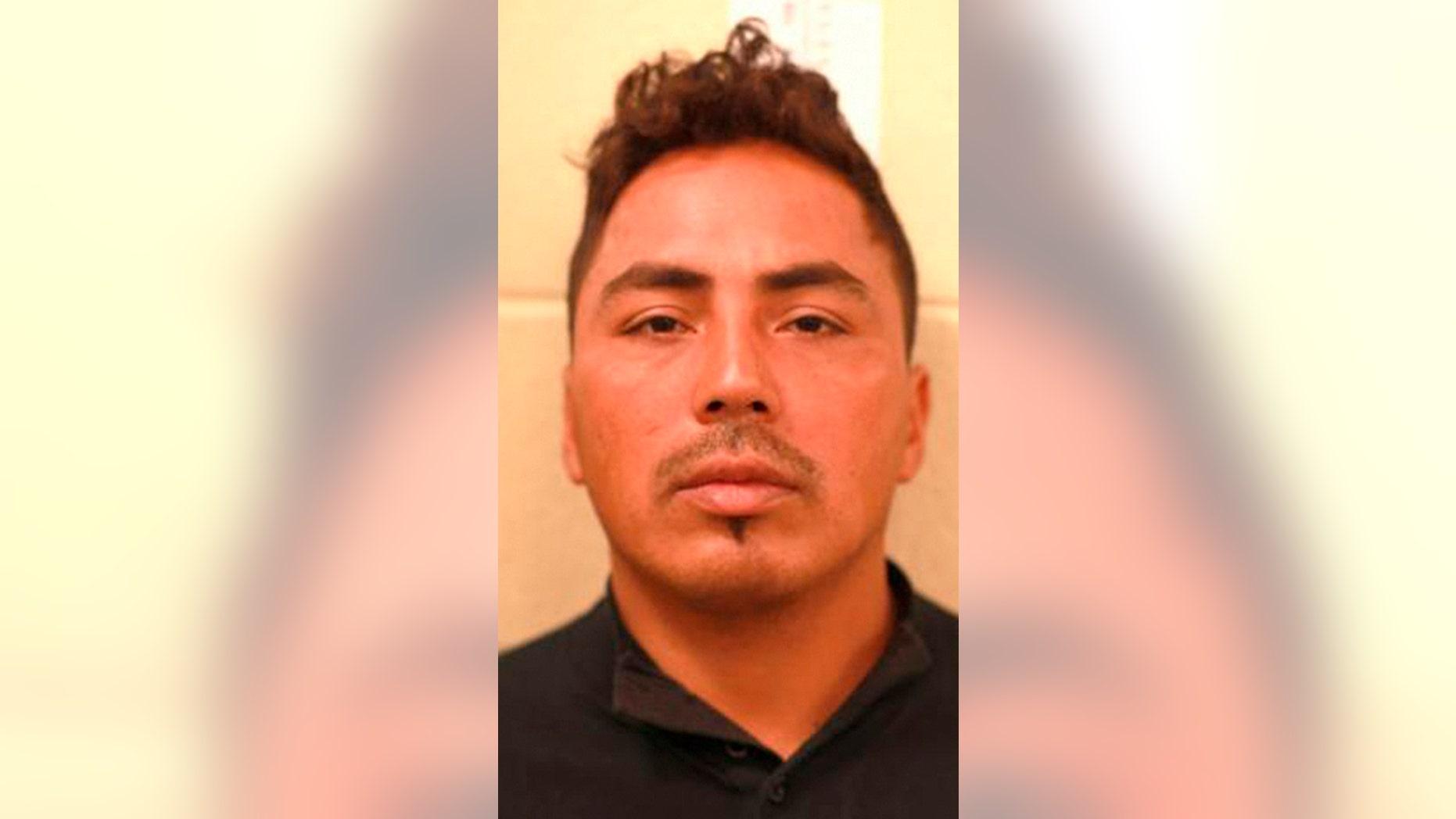 Jorge Antonio Avila-Rodas (U.S. Customs and Border Protection)