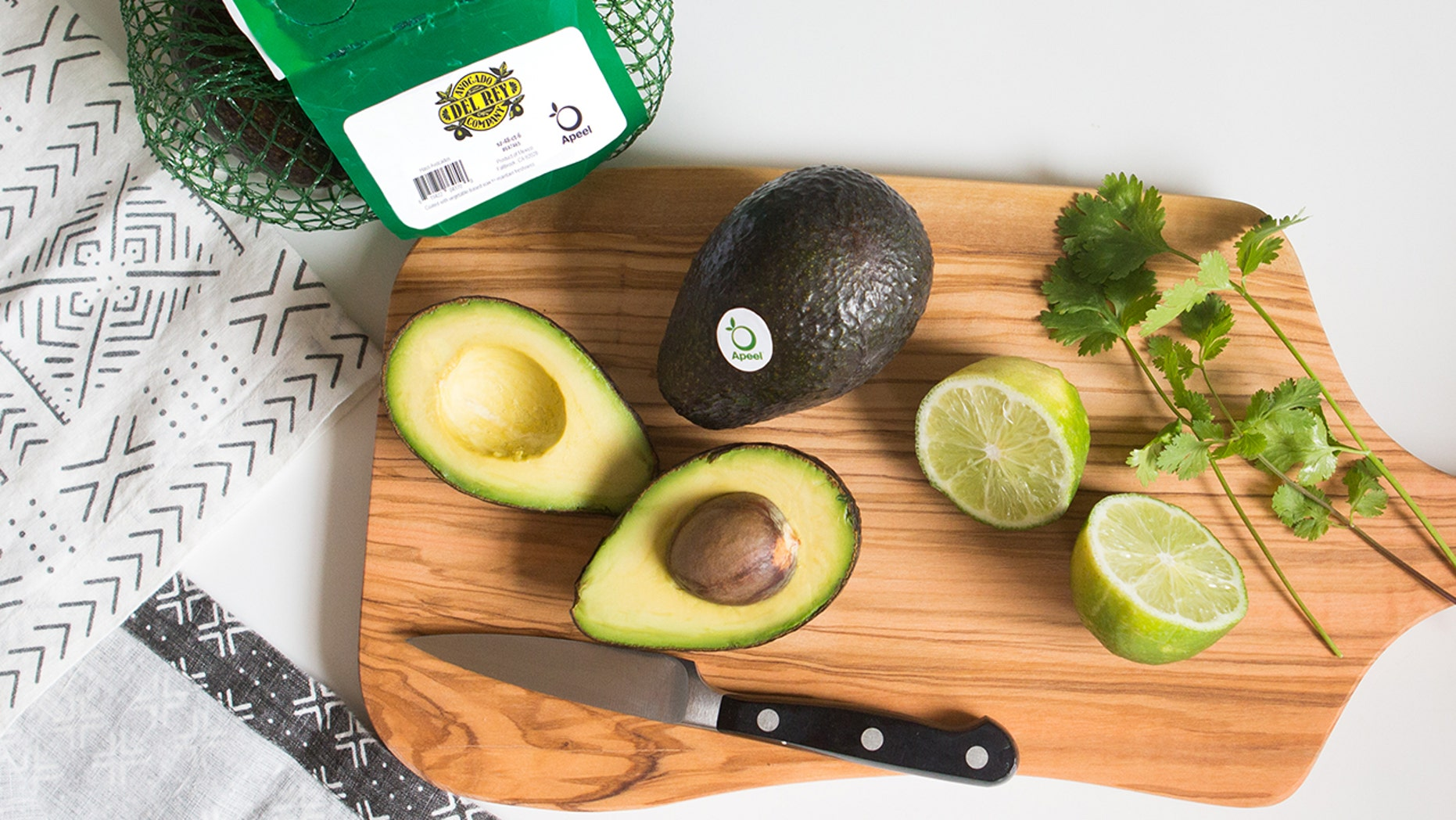 These New Avocados Stay Fresh Twice As Long