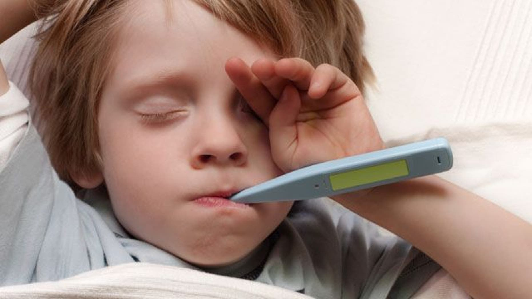 Cold in a child: symptoms, treatment, prevention