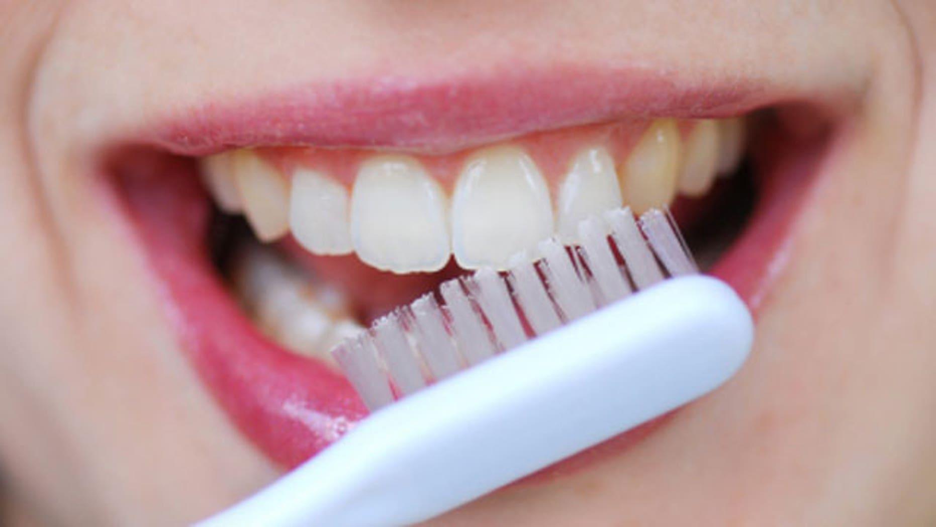 Dental problems 99