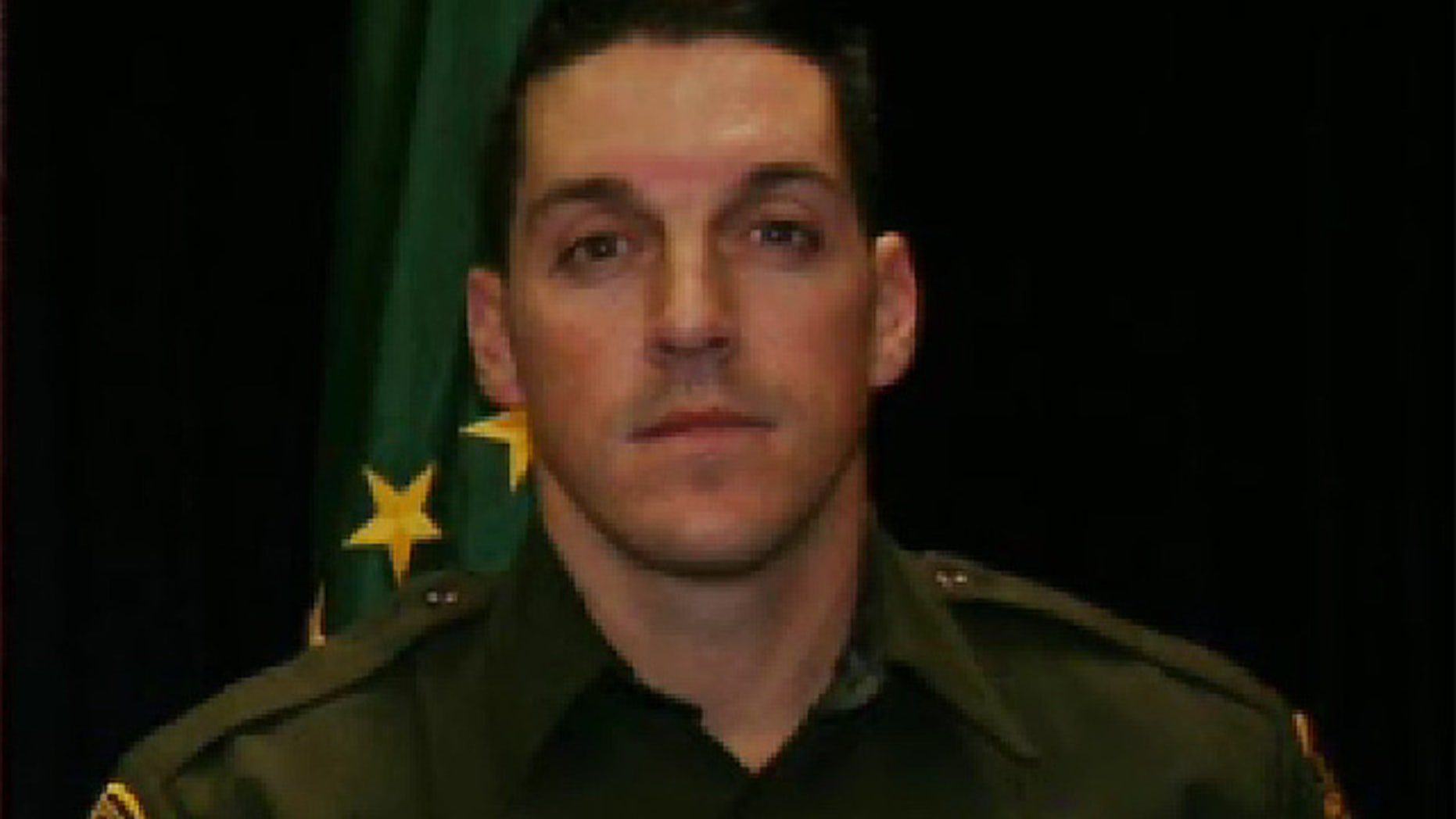 Agent Brian A. Terry, 40, was killed on Dec. 14 near Rio Rico, Ariz., according to a statement released by U.S. Customs and Border Protection officials. (FNC)