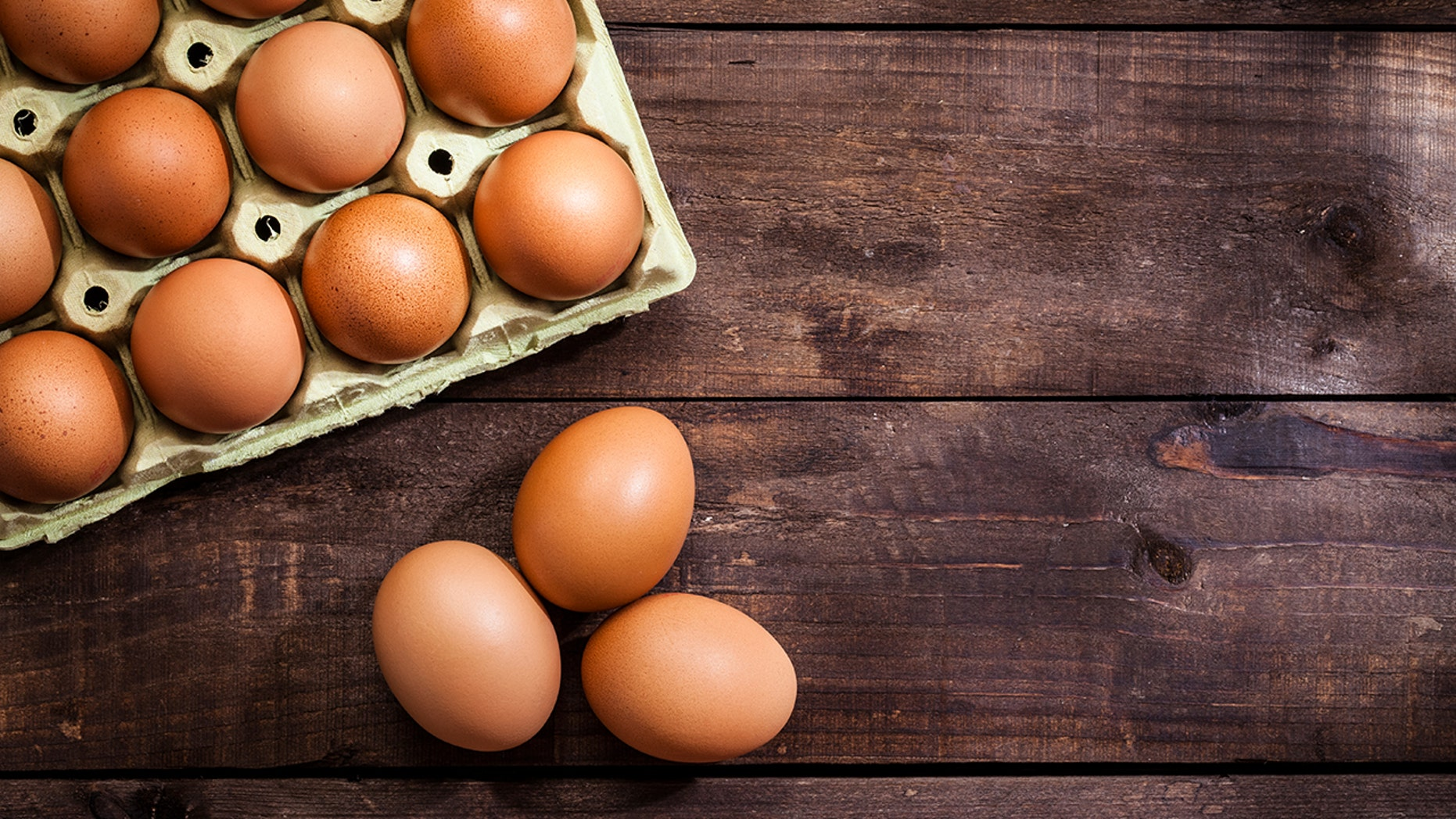 Eating eggs on a regular basis can lower your risk of stroke and heart attack, according to a new study.