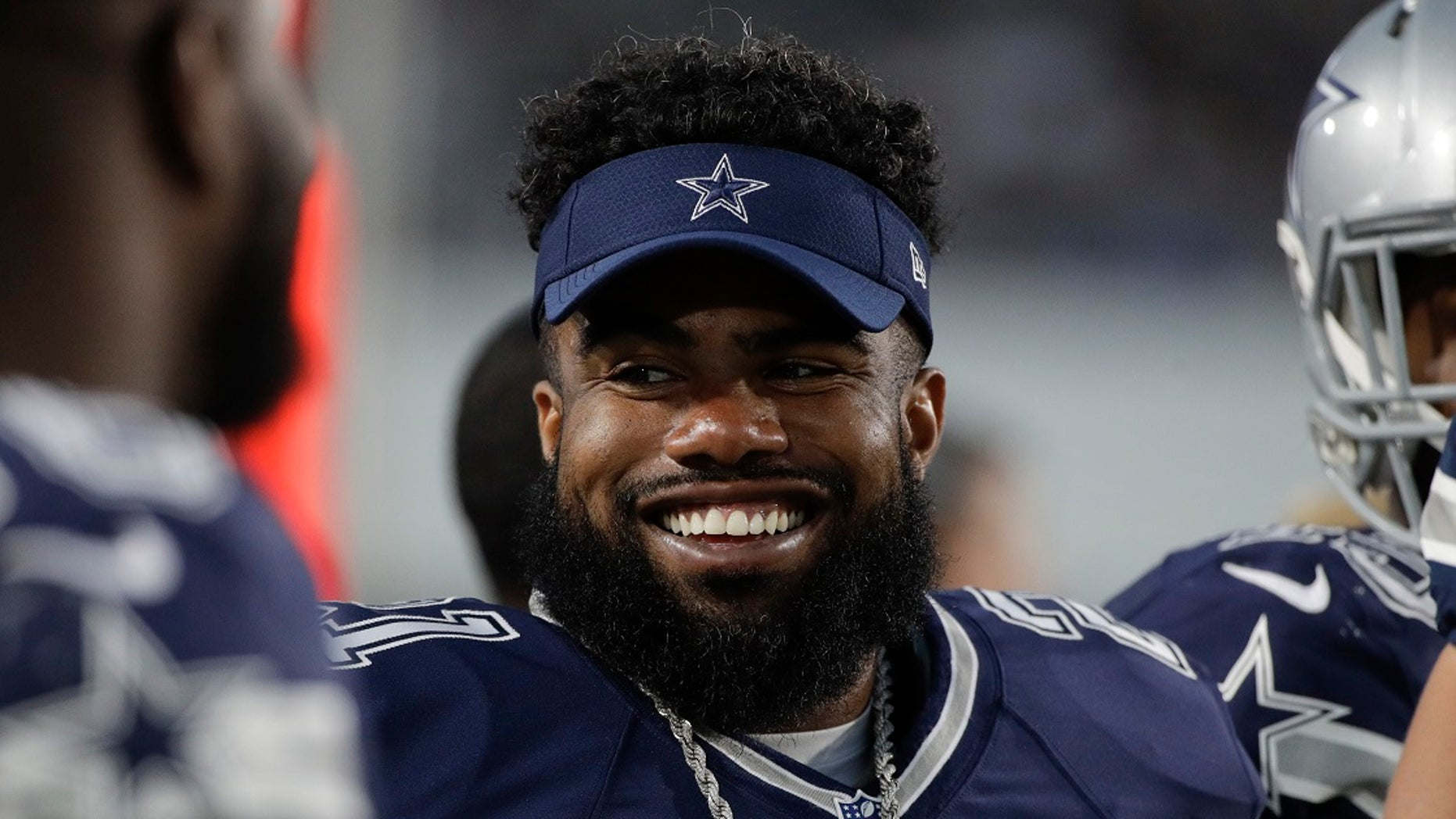 Dallas Cowboys running back Ezekiel Elliott plans to appeal his six game suspension.