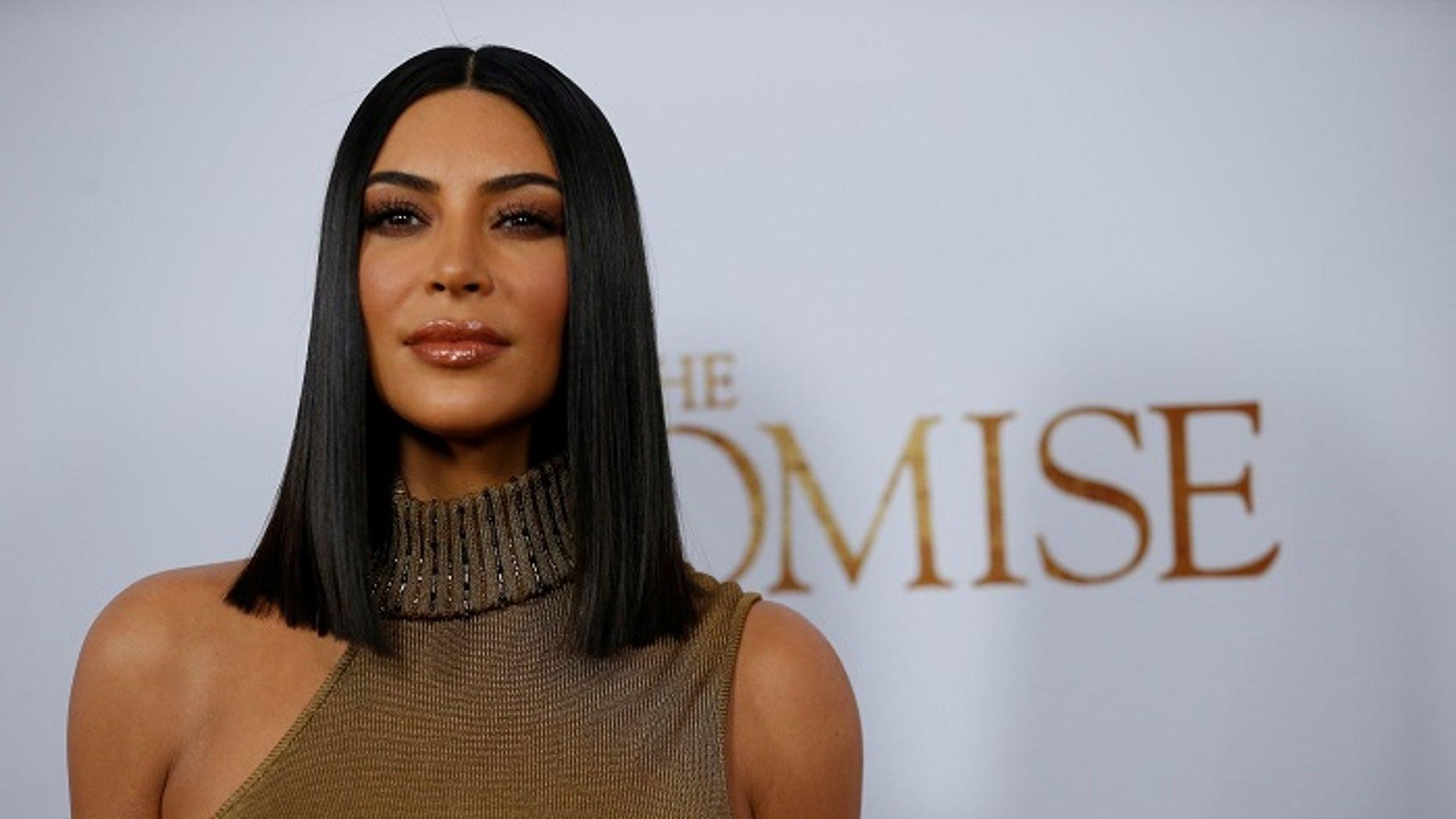 Kim Kardashian Naked New Photos