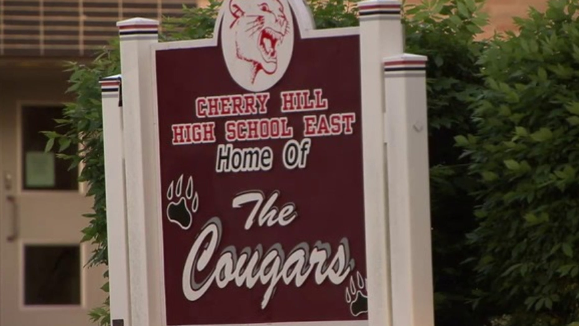 Cherry Hill High School announced it will send out new tickets without the 1776 reference.