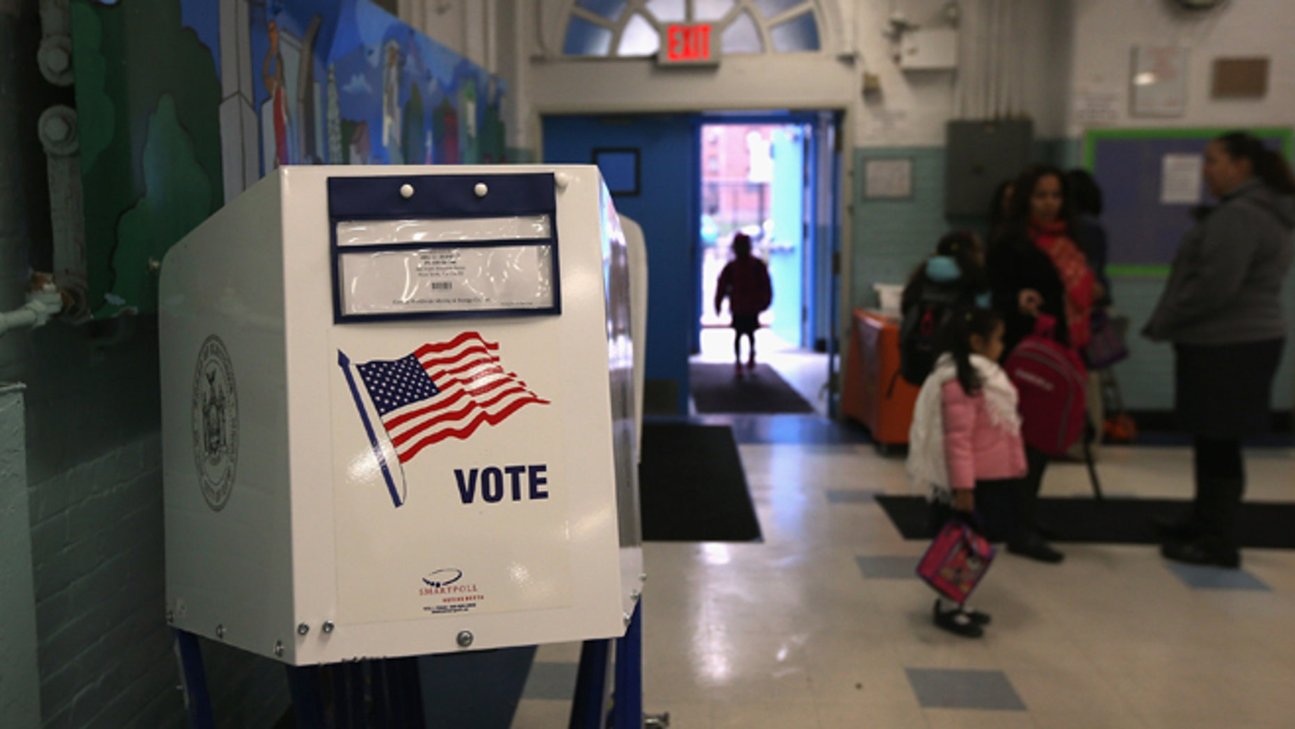 During the 2016 presidential election, some state and local election officials were not even initially aware that their systems were targeted because they did not have appropriate security clearance from federal intelligence agencies to be told about it. The bill establishes a one-day security clearance, so, for example, if the CIA detects an attempted foreign intrusion of a state or county system, a local official can be alerted.