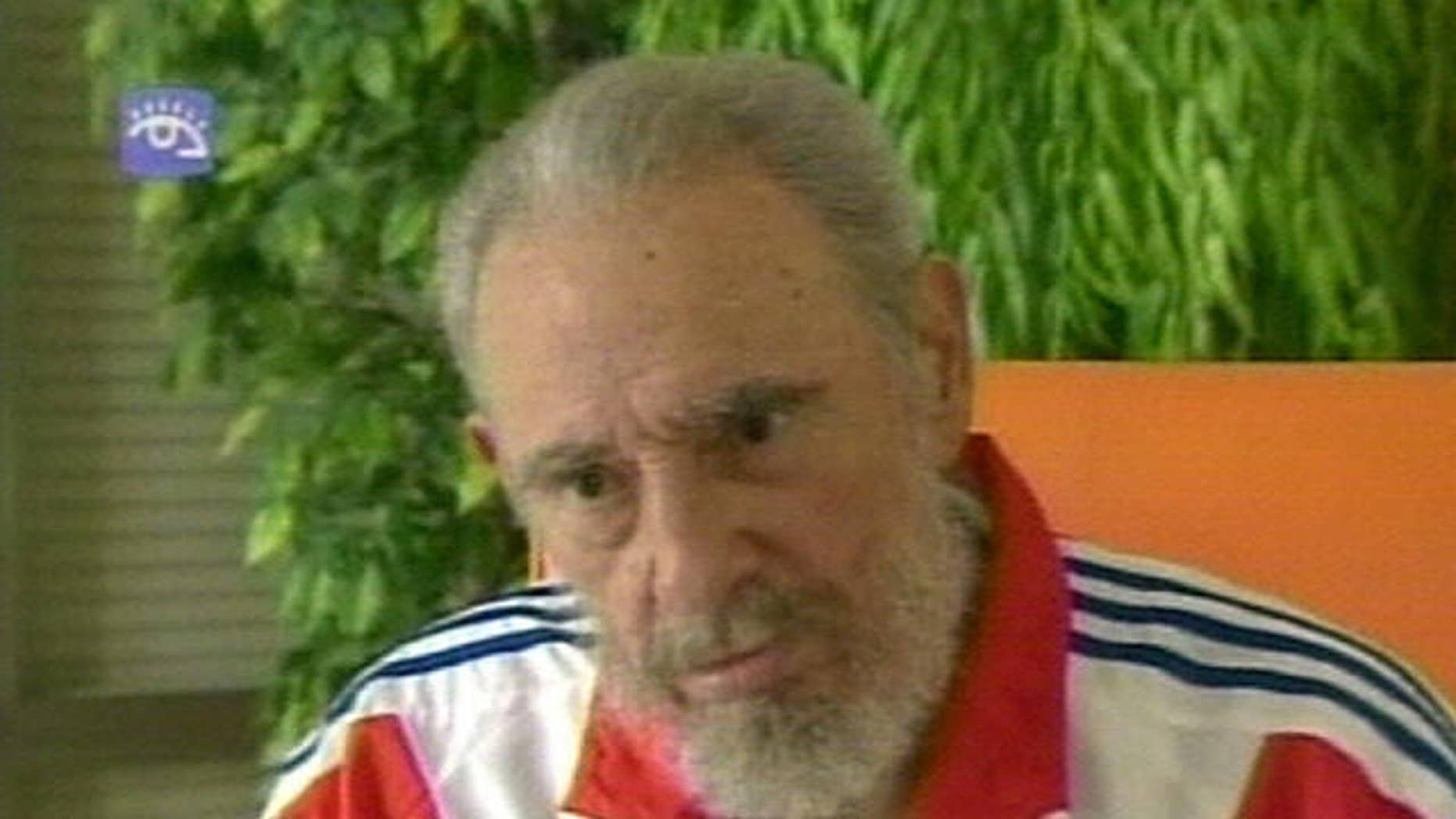 Fidel Castro, who turns 85 Saturday, is rarely seen in public anymore. The former Cuban leader, who handed the reins to his brother, Raul, 80, in 2008, has outlived nine U.S. presidents and numerous assassination attempts.