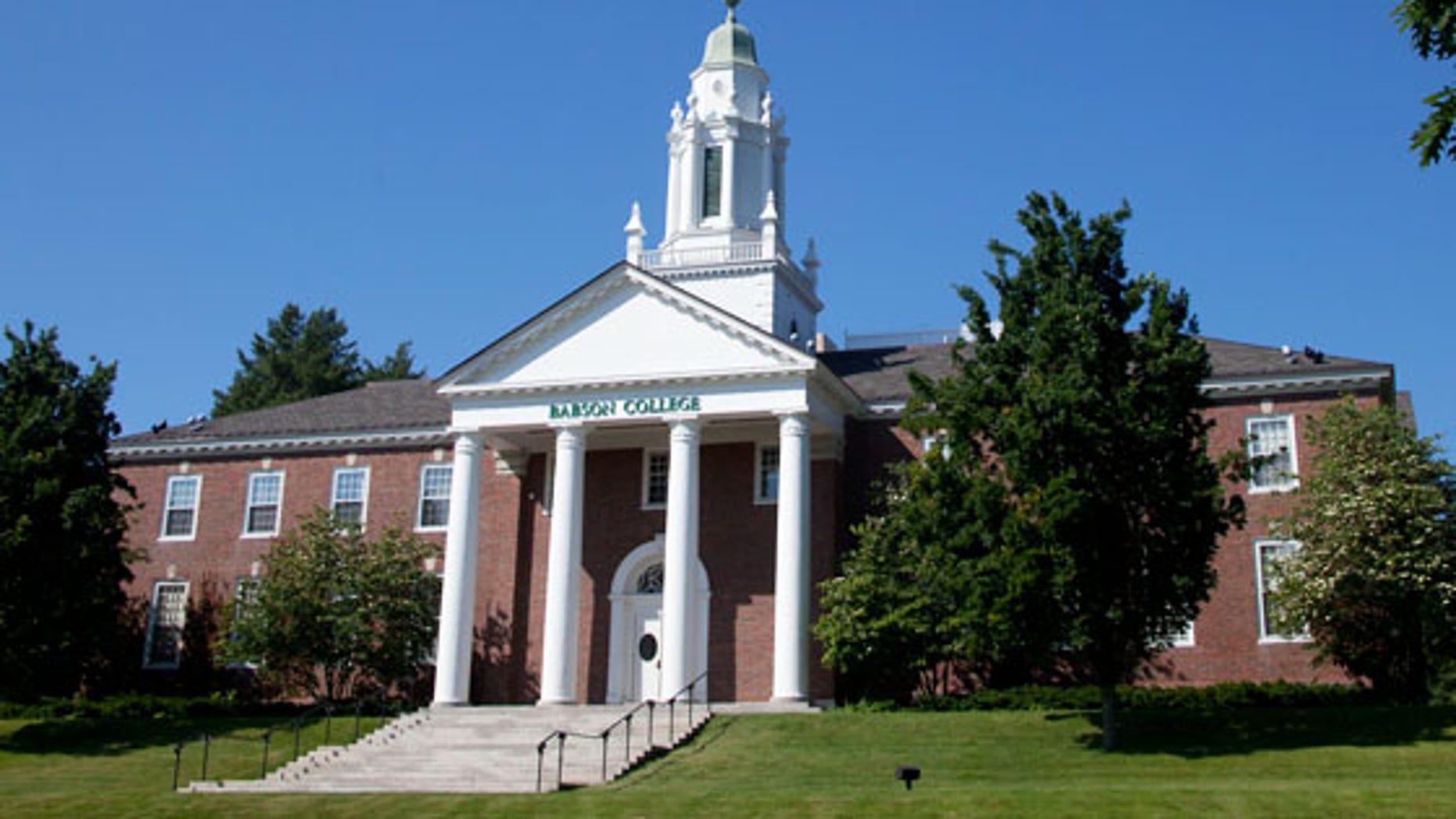 Babson College (Babson.edu)
