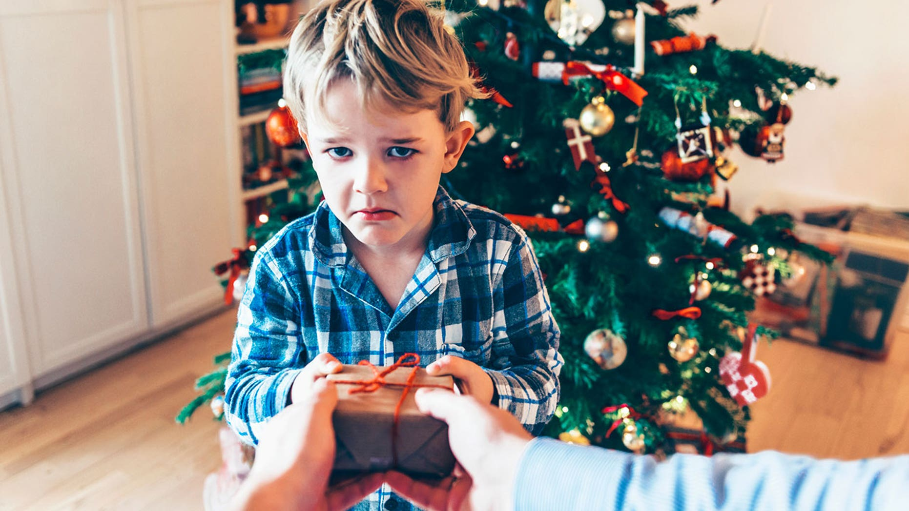 Worst christmas gifts for children