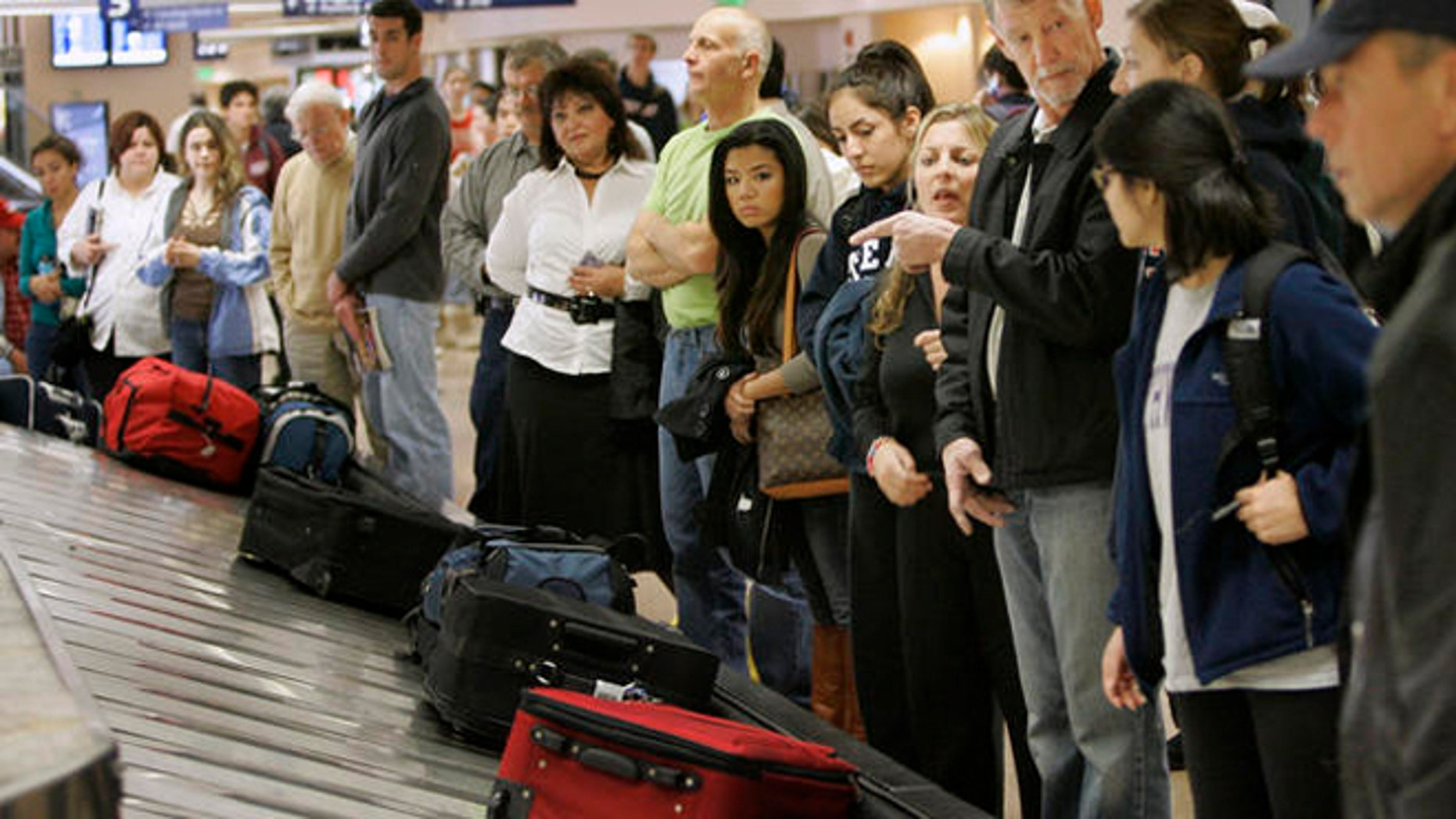 JetBlue is the latest airline to offer a bag-delivery service so travelers can skip the lines at baggage claim.