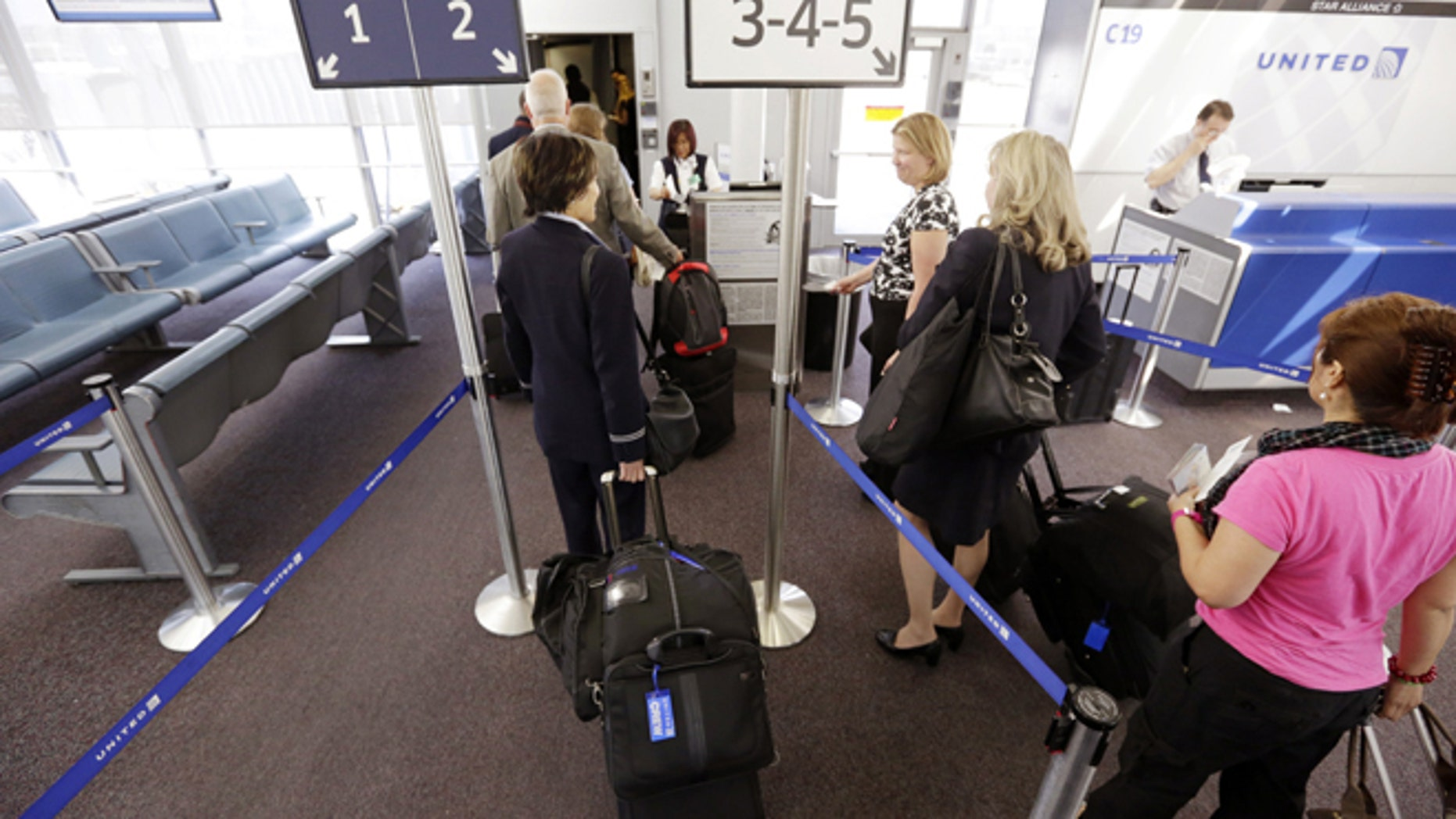 IATA is pulling back on their carry-on baggage recommendation.