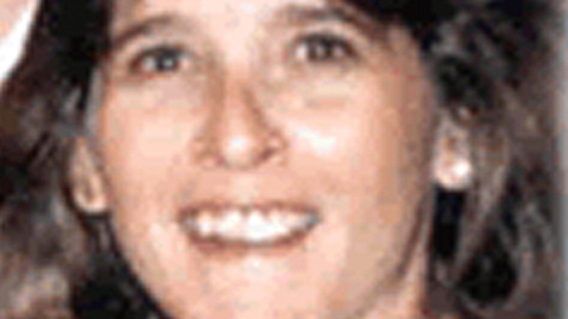 This undated family photo provided by the Austin police shows Debra Jan Baker, who was bludgeoned to death in her bed in North Austin in 1988. New DNA testing from another slaying suggests a Texas prosecutor, who has since become a district judge, may have deliberately withheld evidence that could have helped authorities find Baker's killer more than a year before her death.