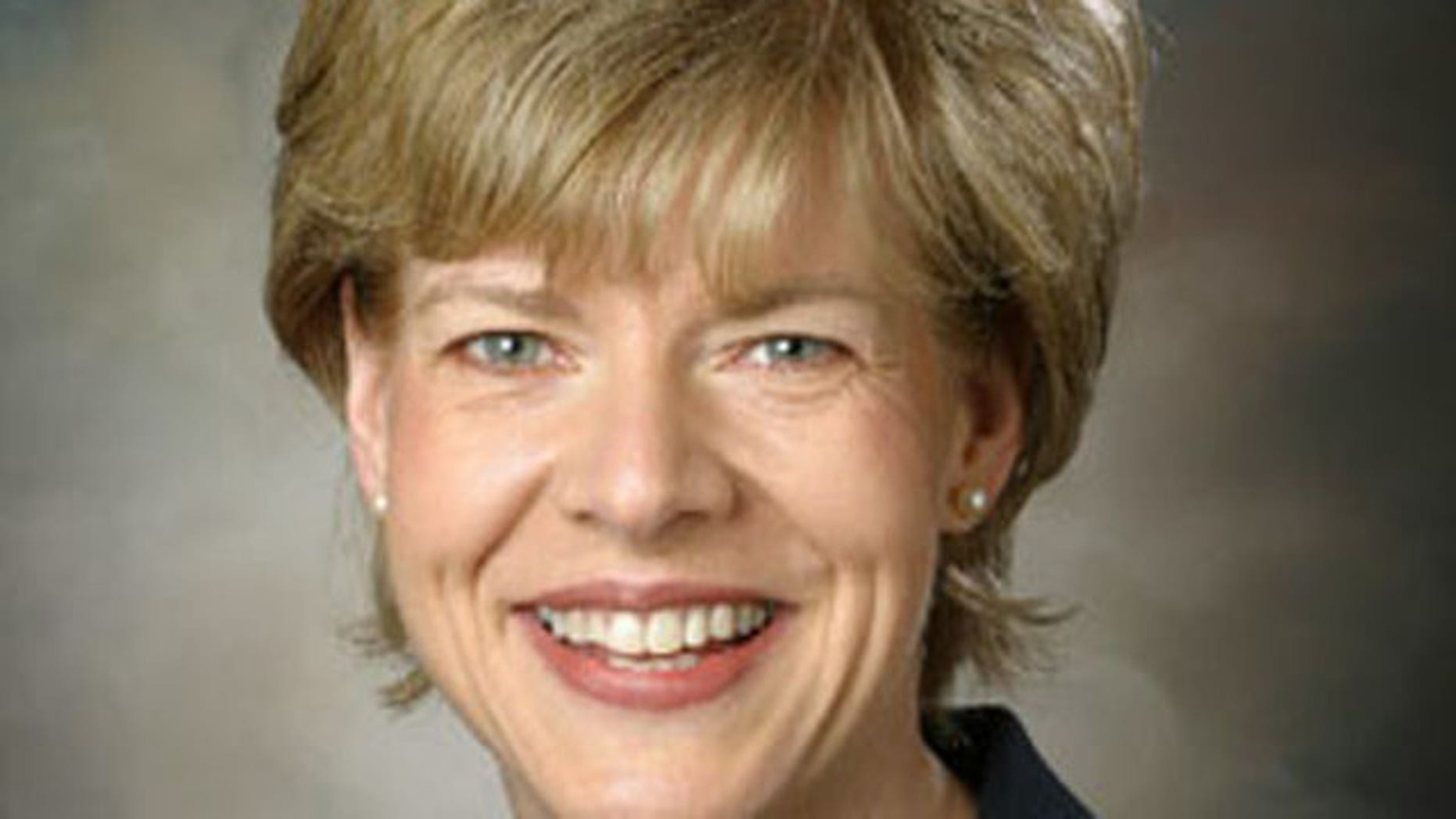 Shown here is Rep. Tammy Baldwin. (House.gov)