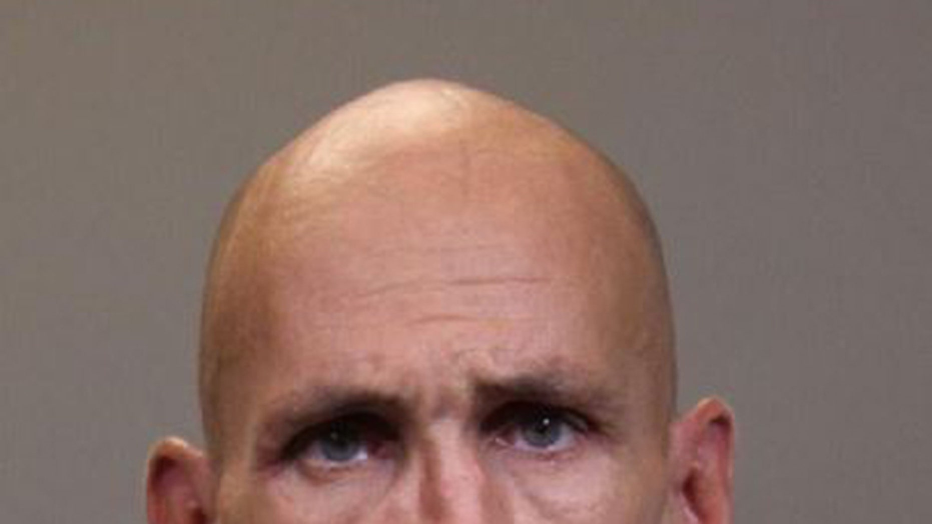 David Menser, 51, walked into a Huntington Bank in Columbus on June 4 and gave the teller a note saying he was armed and demanding money, authorities said.