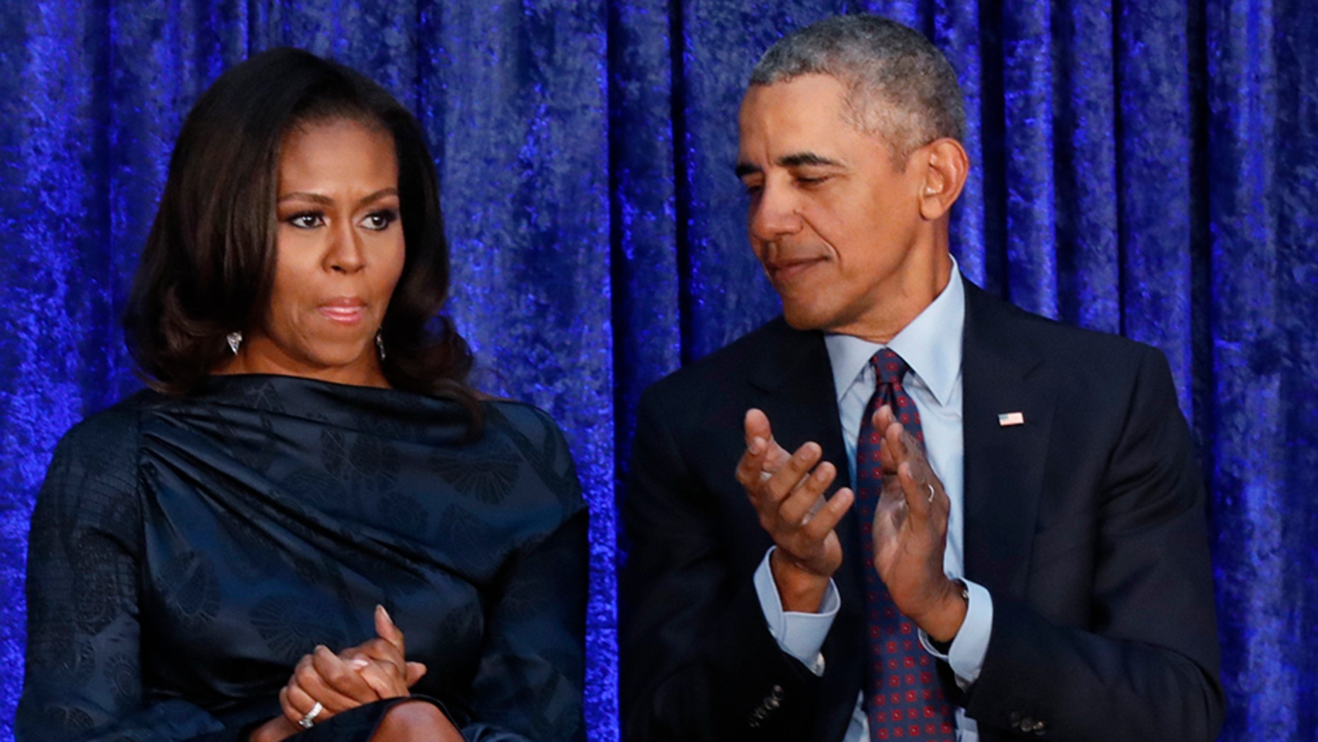 """President Obama slammed the press for being """"totally disrespectful"""" after a story in 2013 about a high school football coach calling the first lady """"fat butt Michelle Obama."""""""