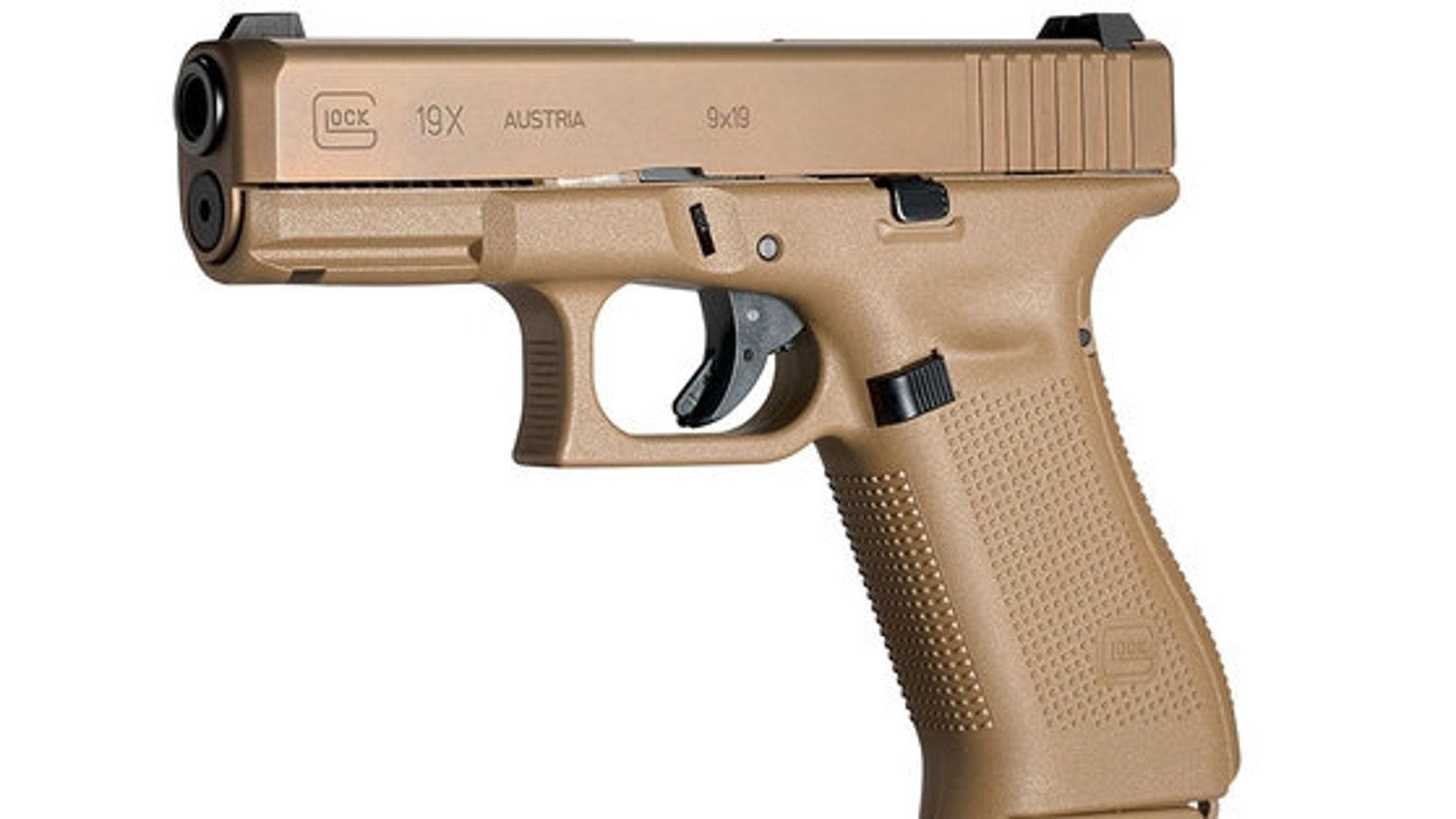Glock makes military-grade pistol available to civilians | Fox News