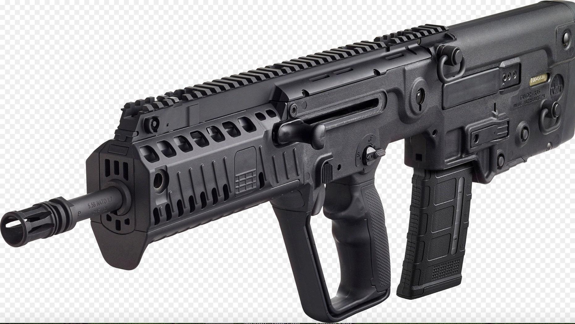 IWI Tavor TS12 Bullpup Shotgun (IWI)